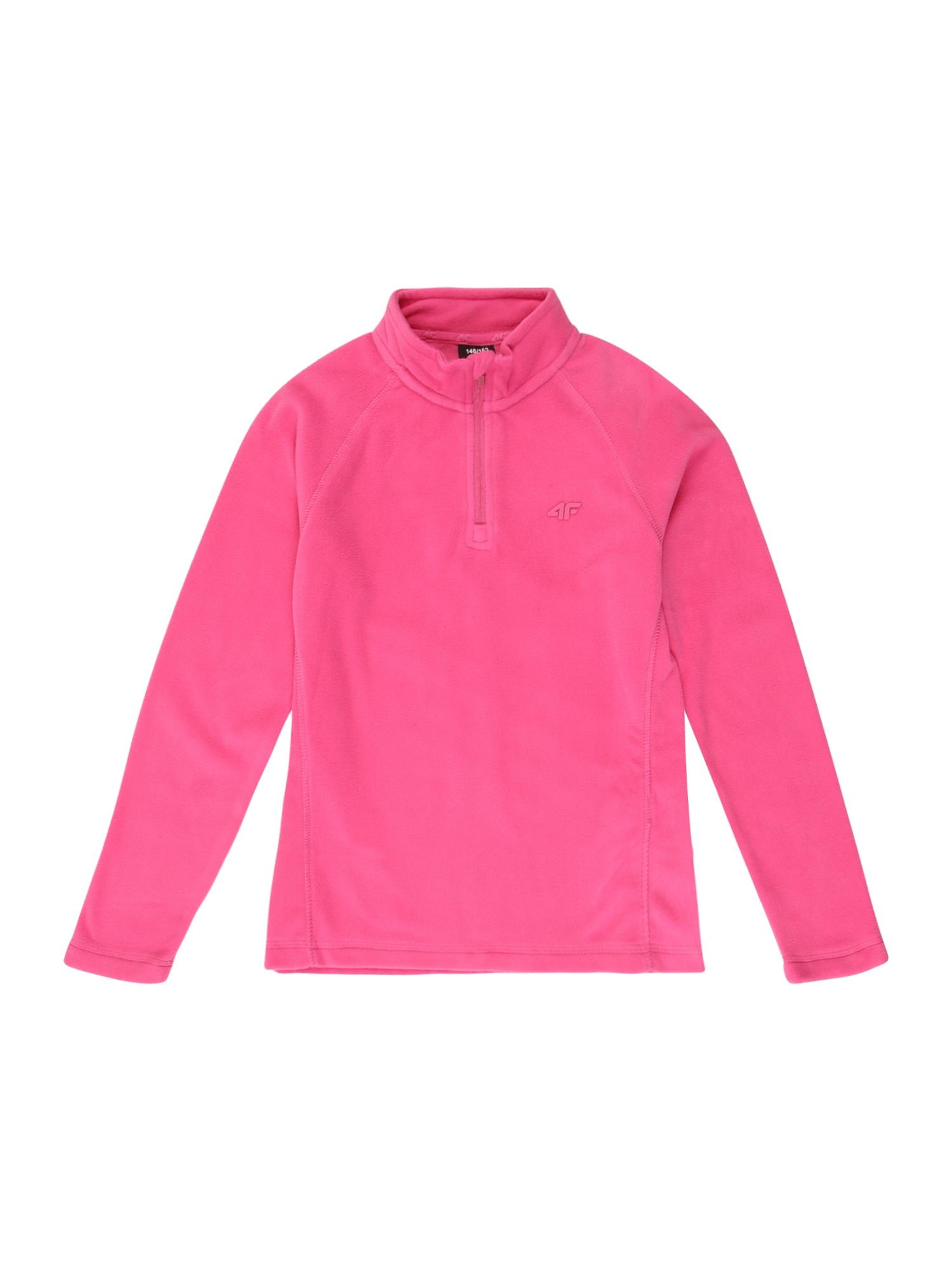 4F Sportovní spodní prádlo  pink