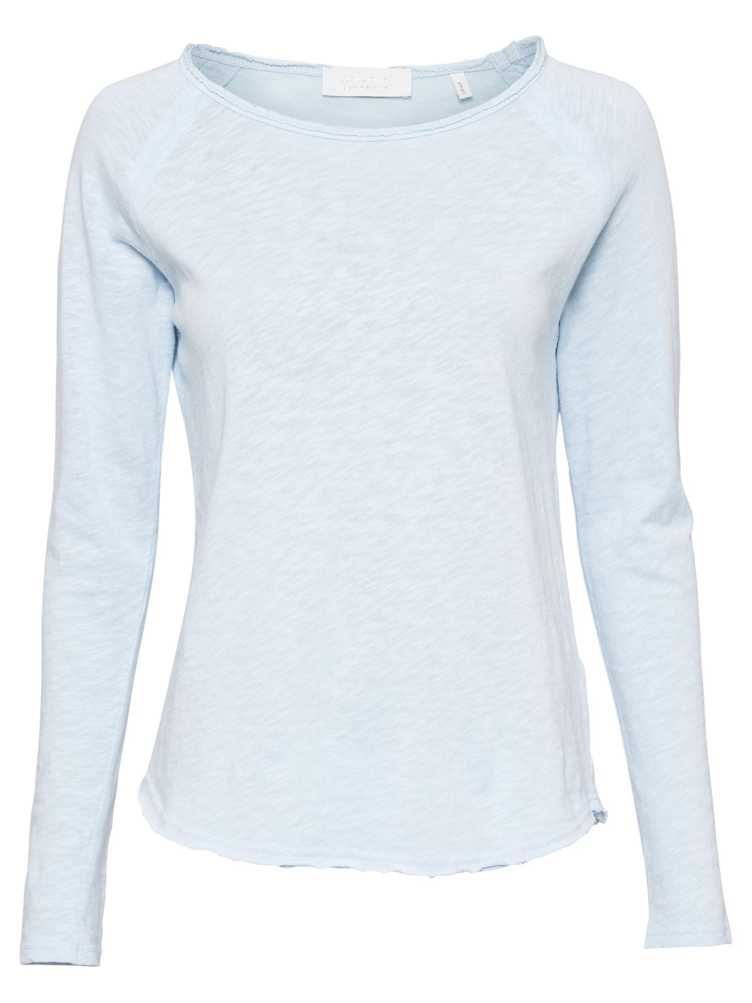 Rich & Royal Marškinėliai azuro spalva