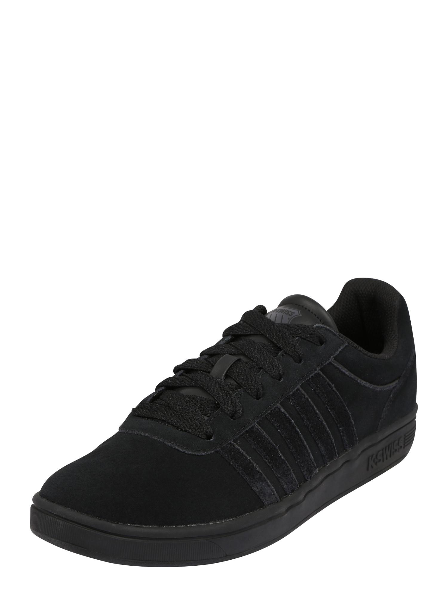 K-SWISS Tenisky  černá