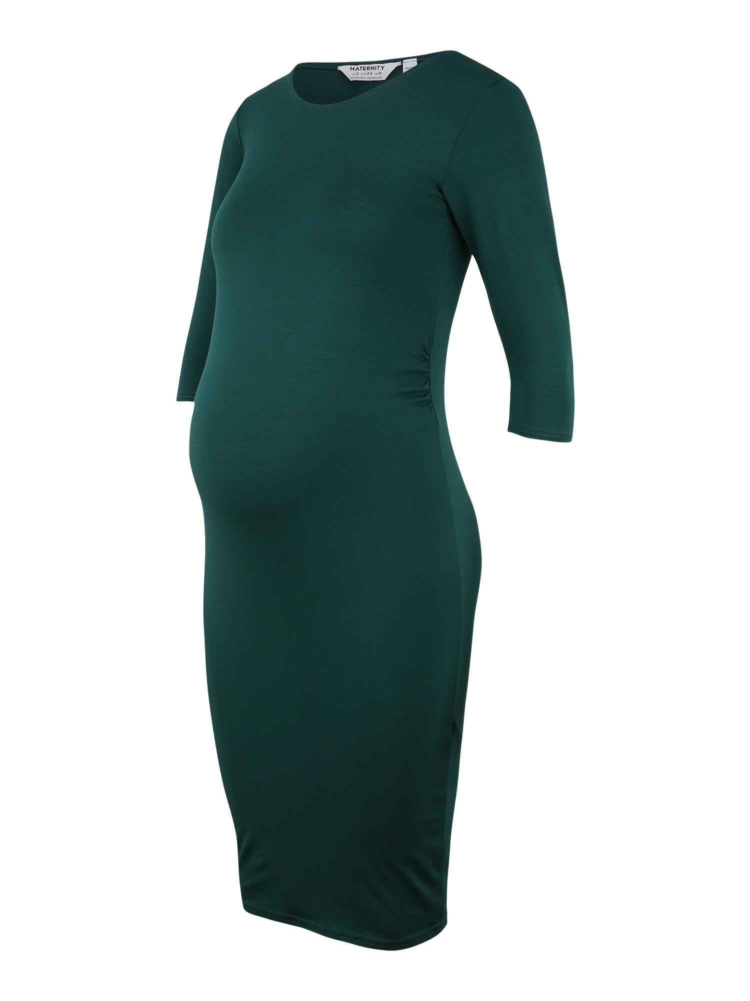 Dorothy Perkins Maternity Suknelė žalia