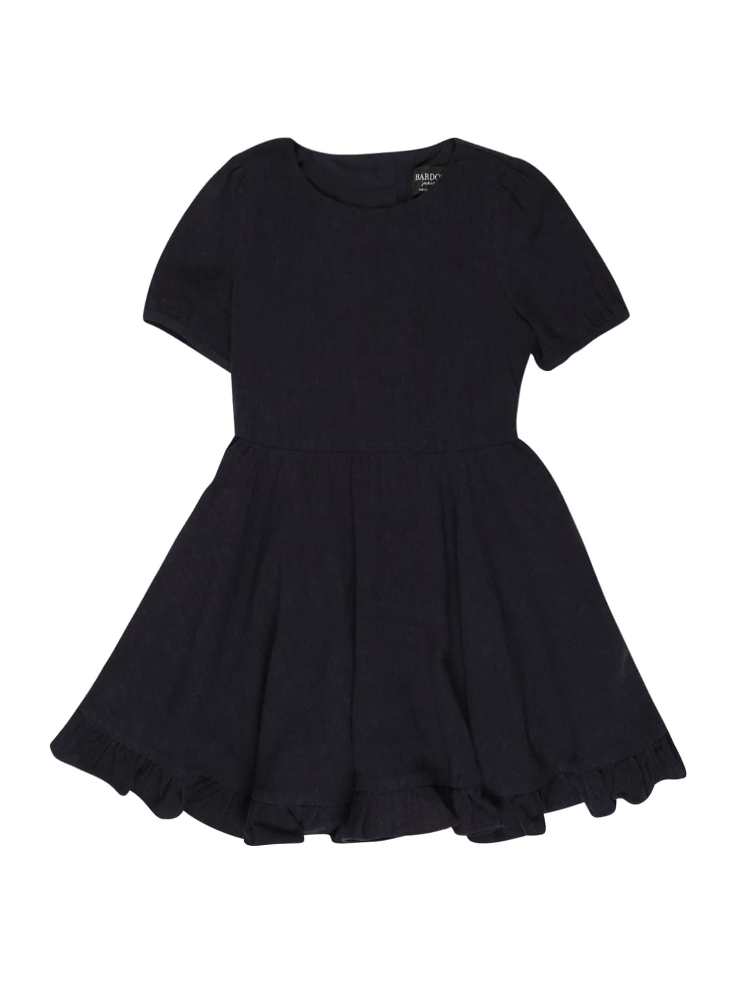 Bardot Junior Suknelė tamsiai mėlyna