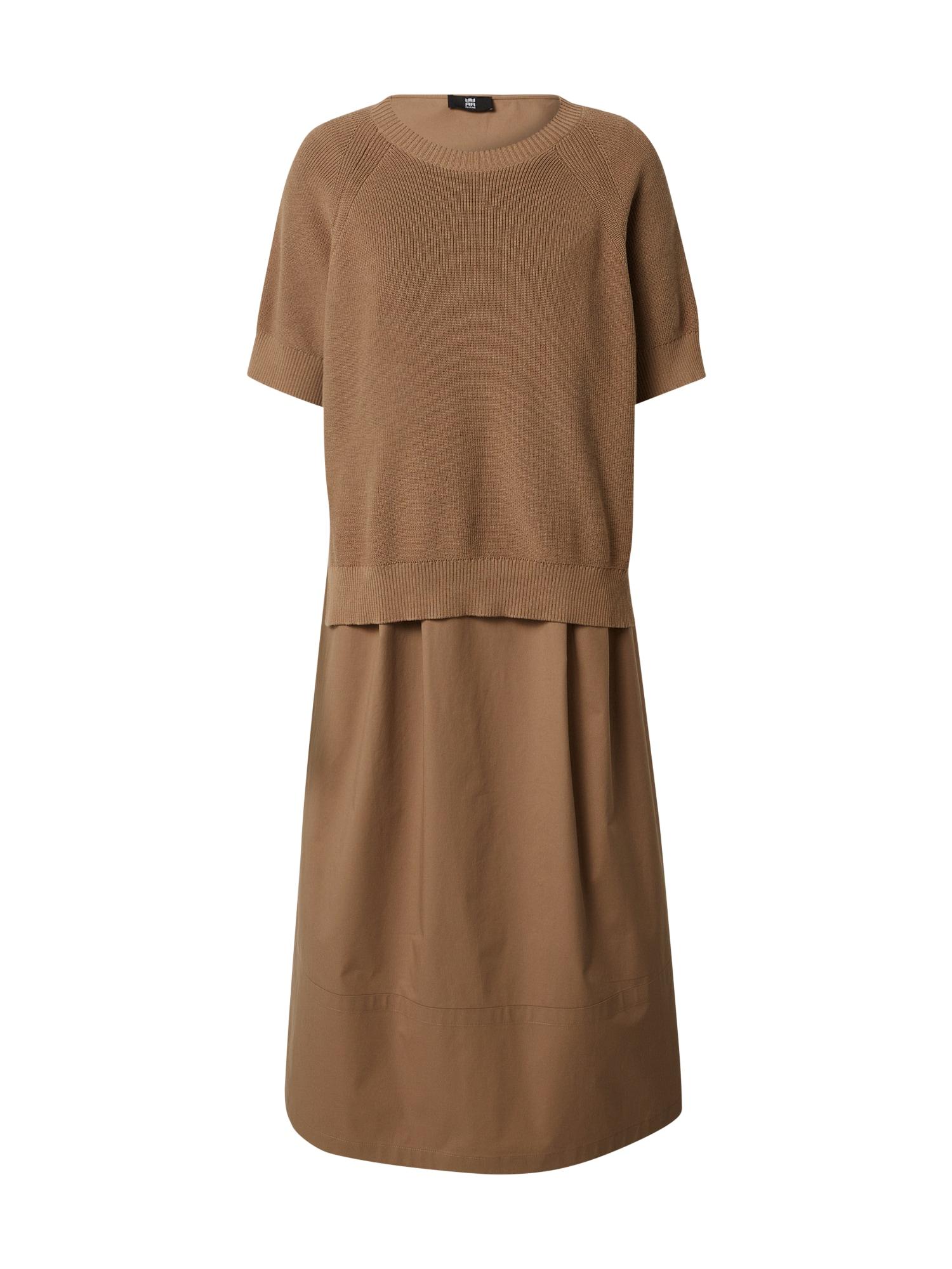 Riani Suknelė ruda