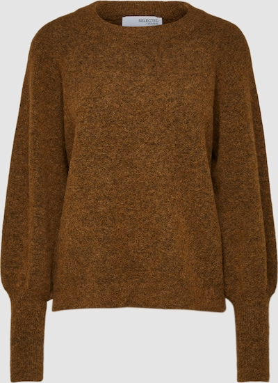 Sweter 'Sif Kaya'