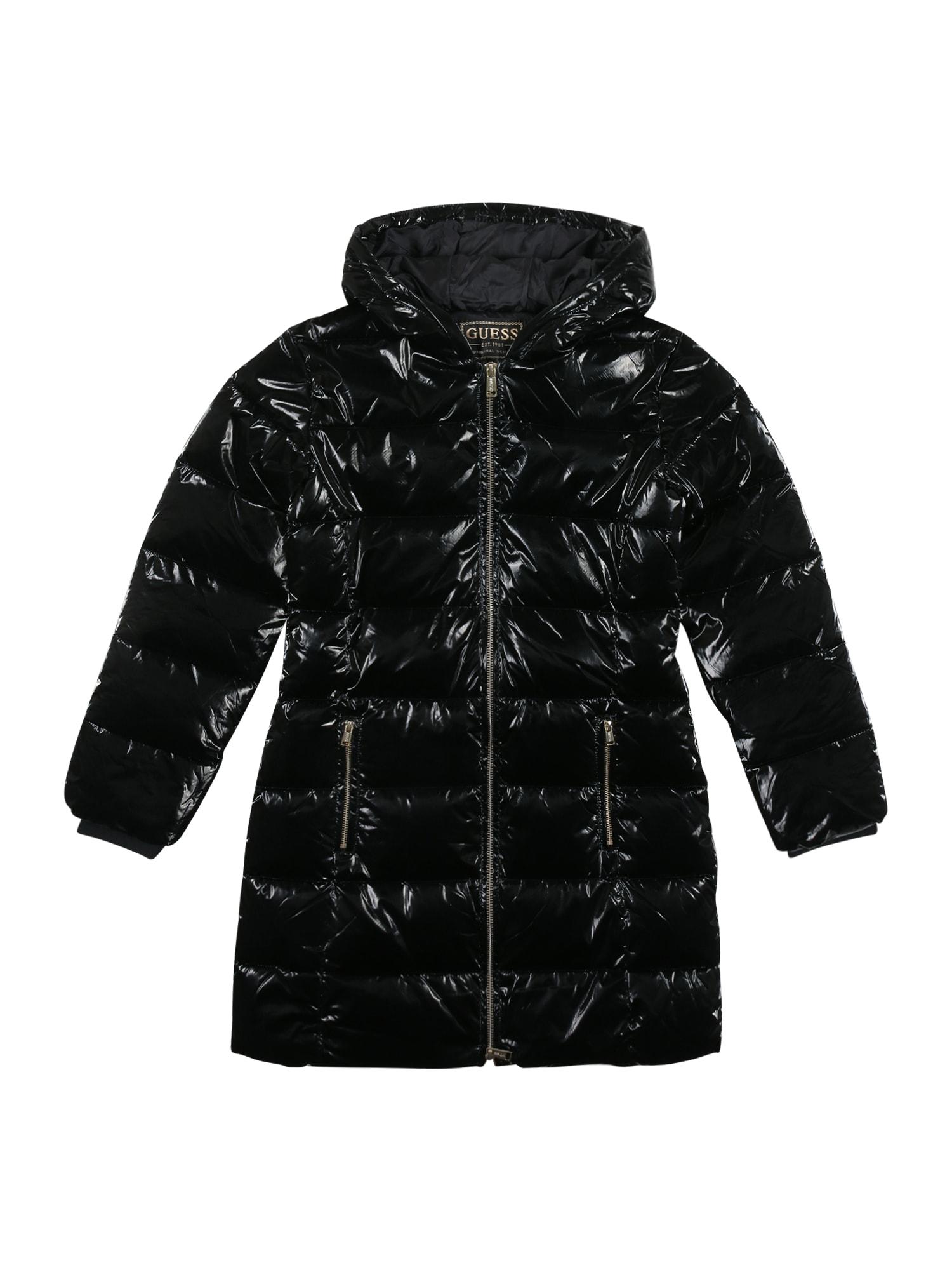 GUESS Paltas juoda