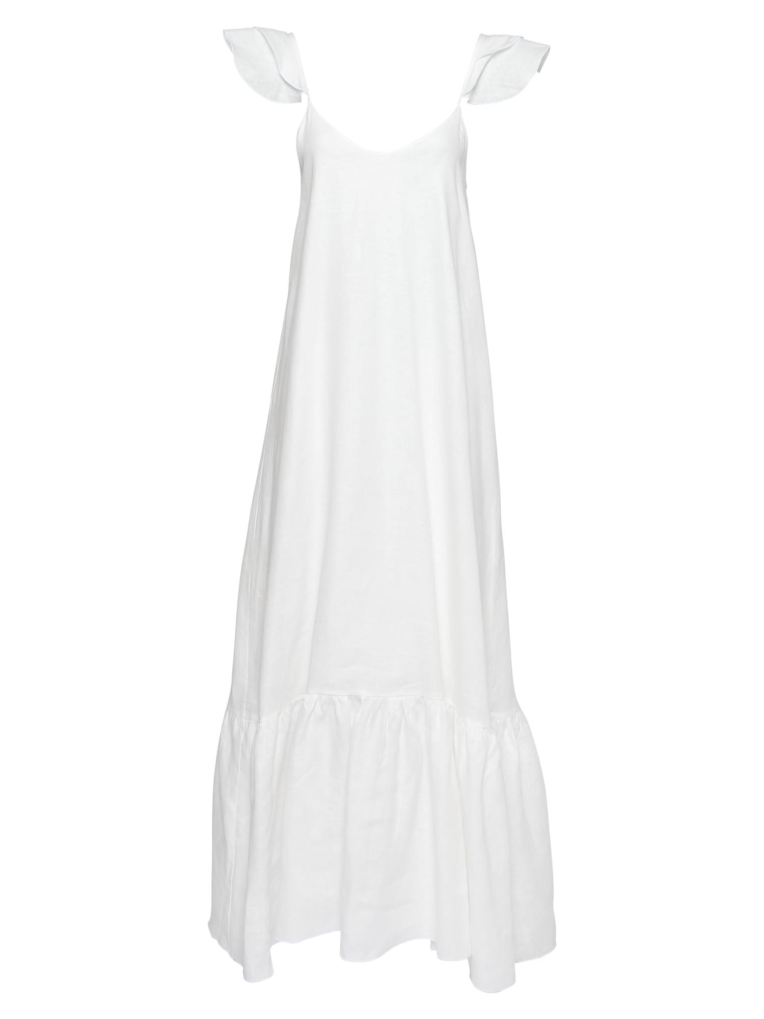 KAN Suknelė balta