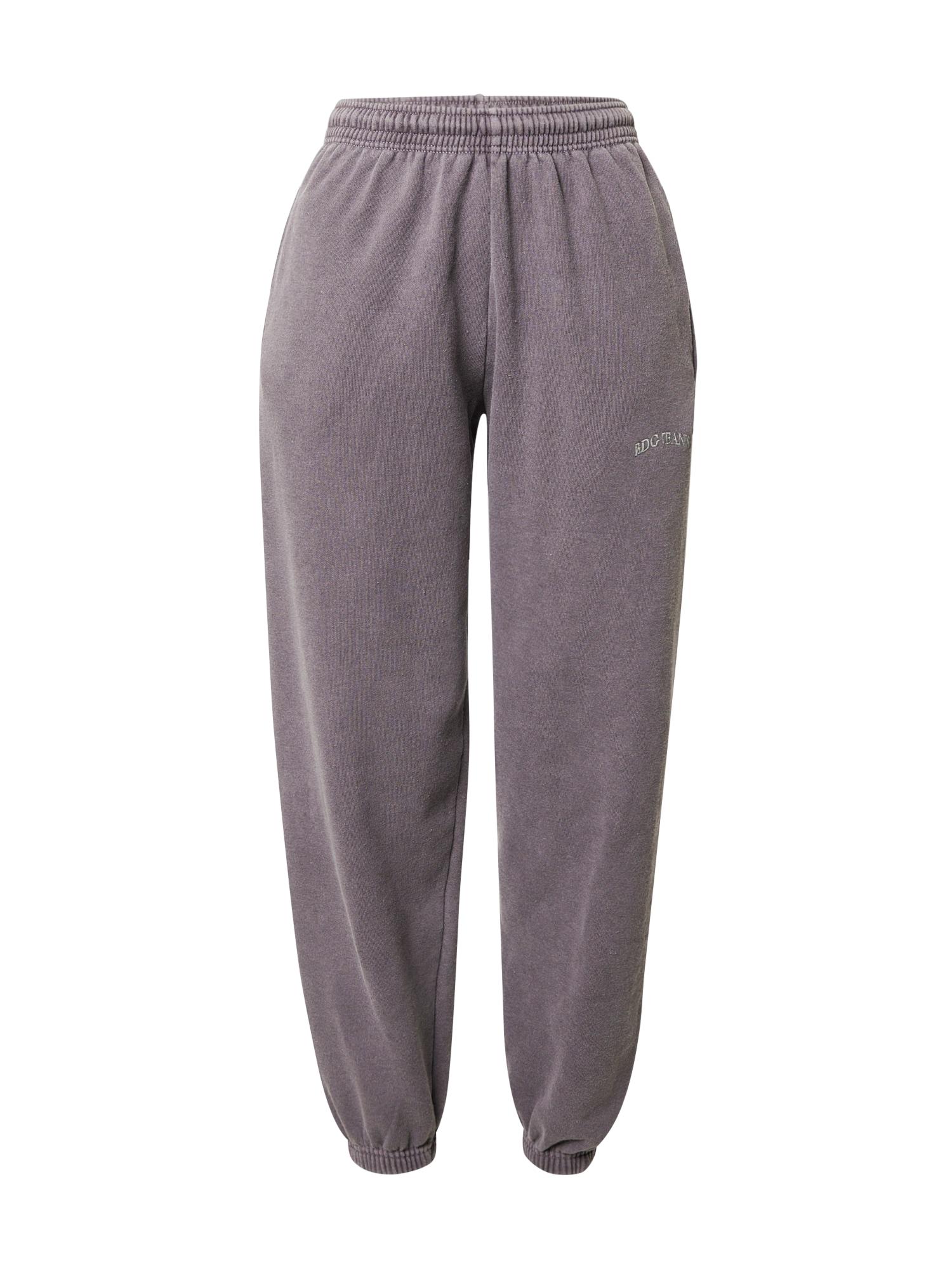 BDG Urban Outfitters Kelnės purpurinė