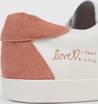 Sneaker 'Lia Graffiti'