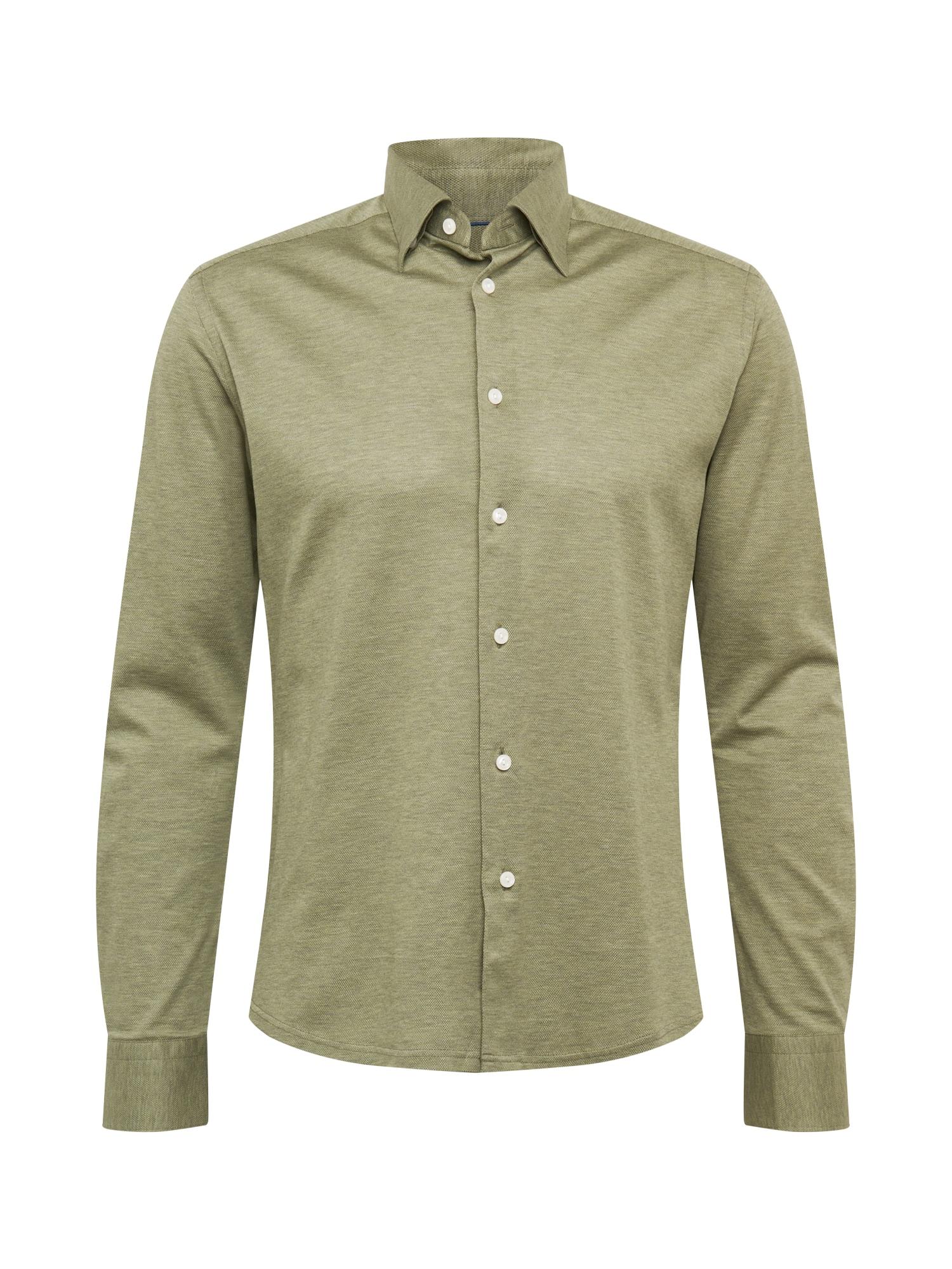 ETON Marškiniai žalia