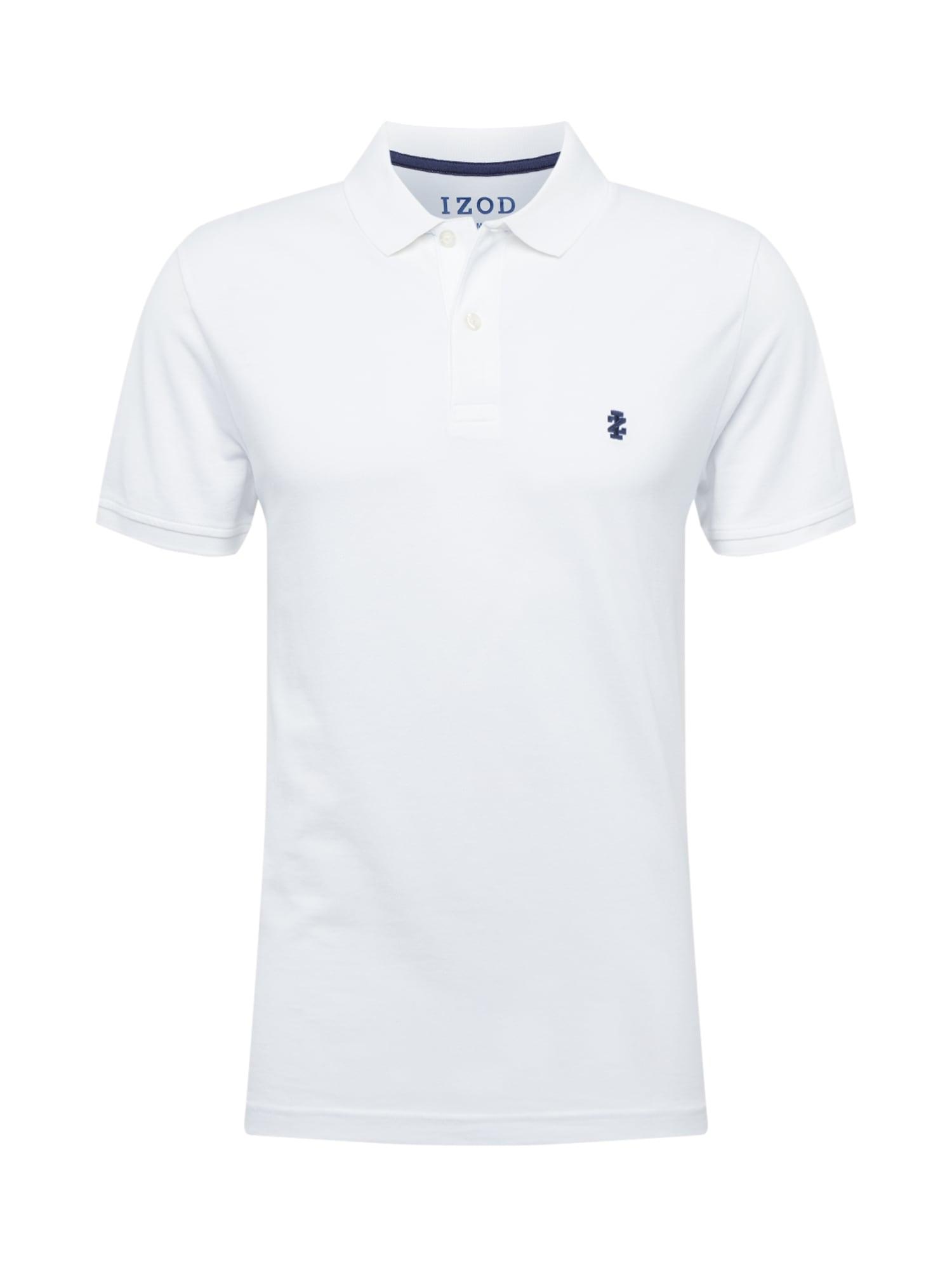 IZOD Marškinėliai balta