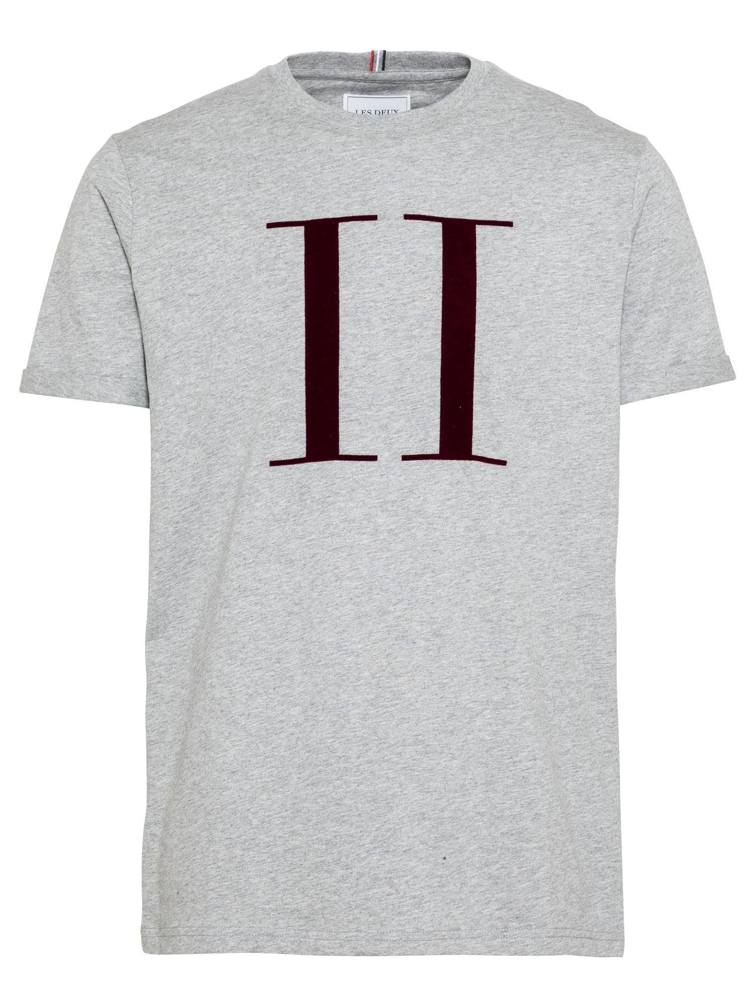 Les Deux Marškinėliai