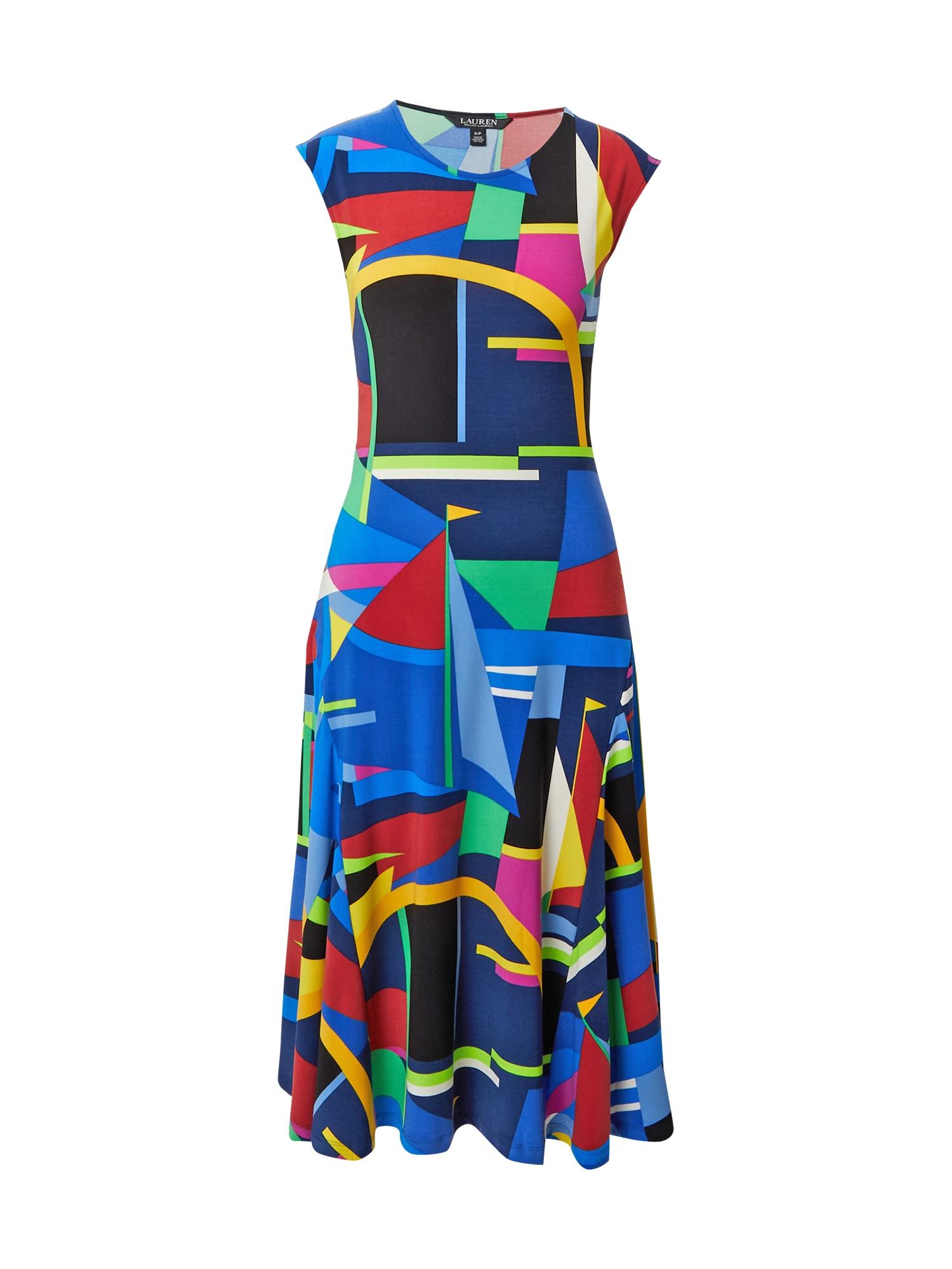 Lauren Ralph Lauren Suknelė mišrios spalvos