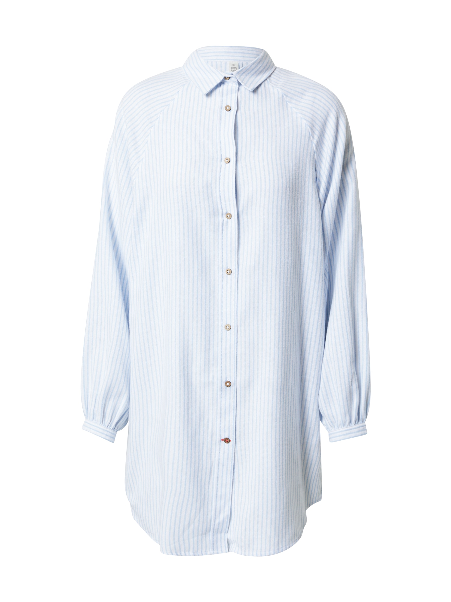 Cotton On Body Naktinukai mėlyna / balta