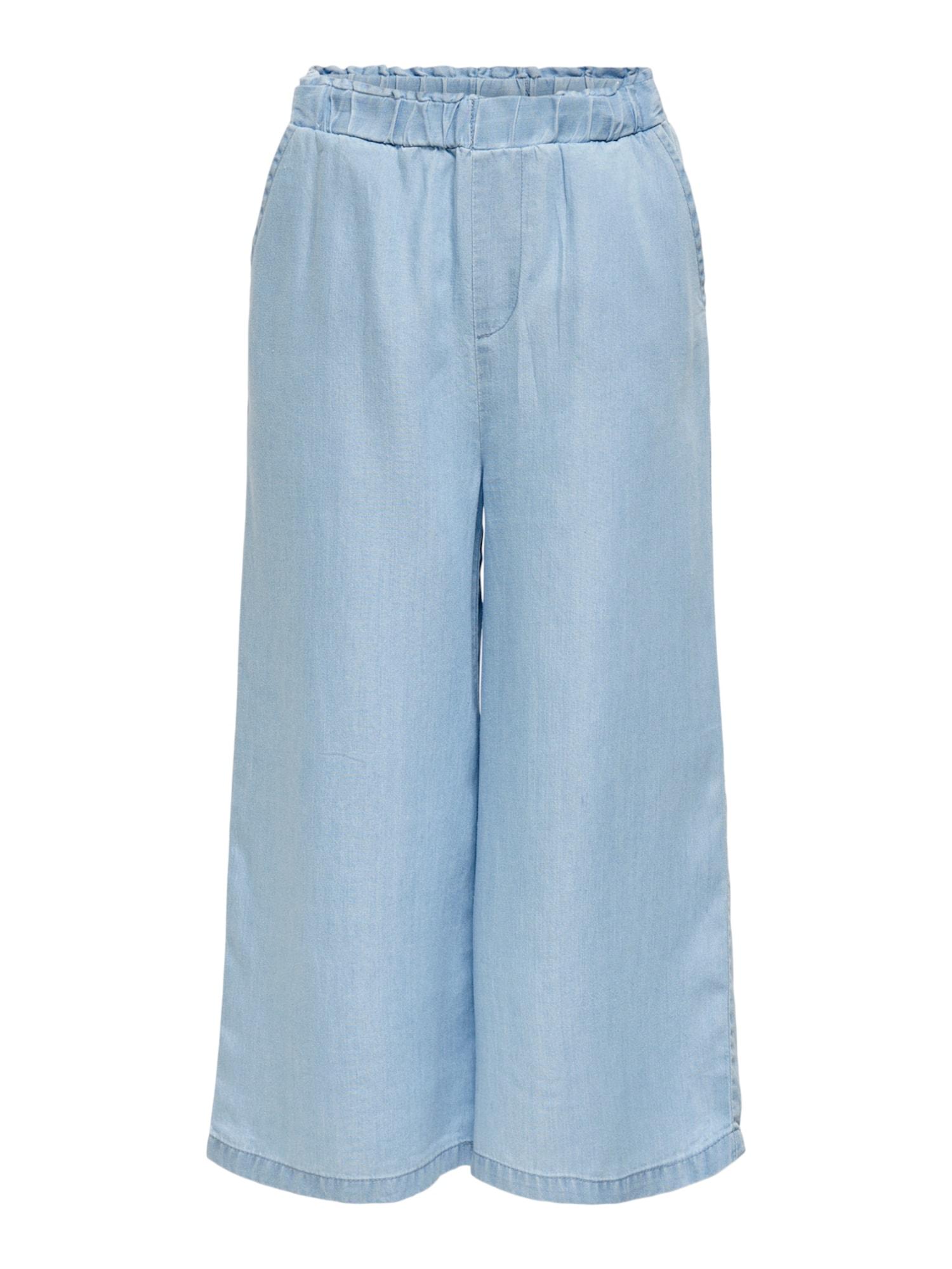 KIDS ONLY Kalhoty  světlemodrá