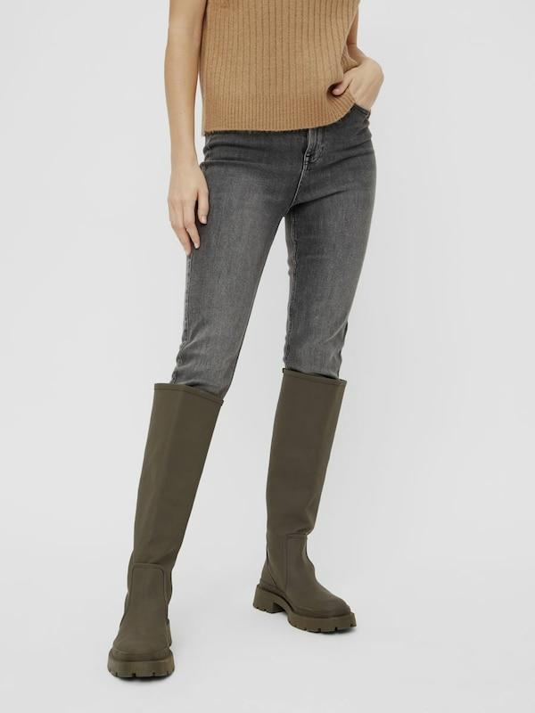 Jeans 'PCLILI'