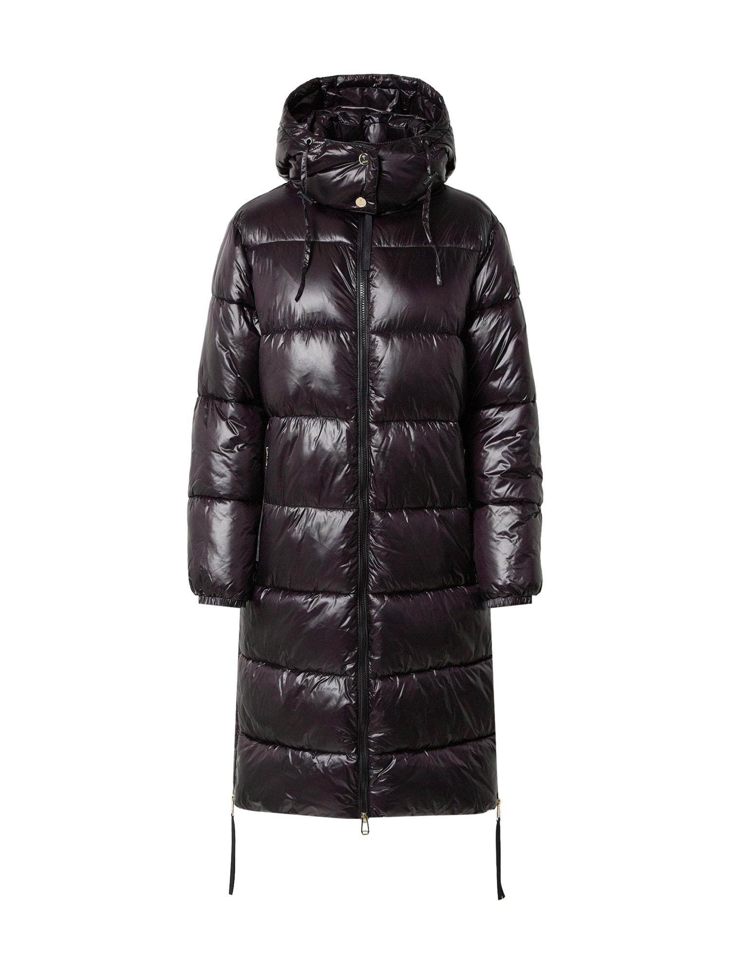 JOOP! Zimní kabát 'Orah'  černá