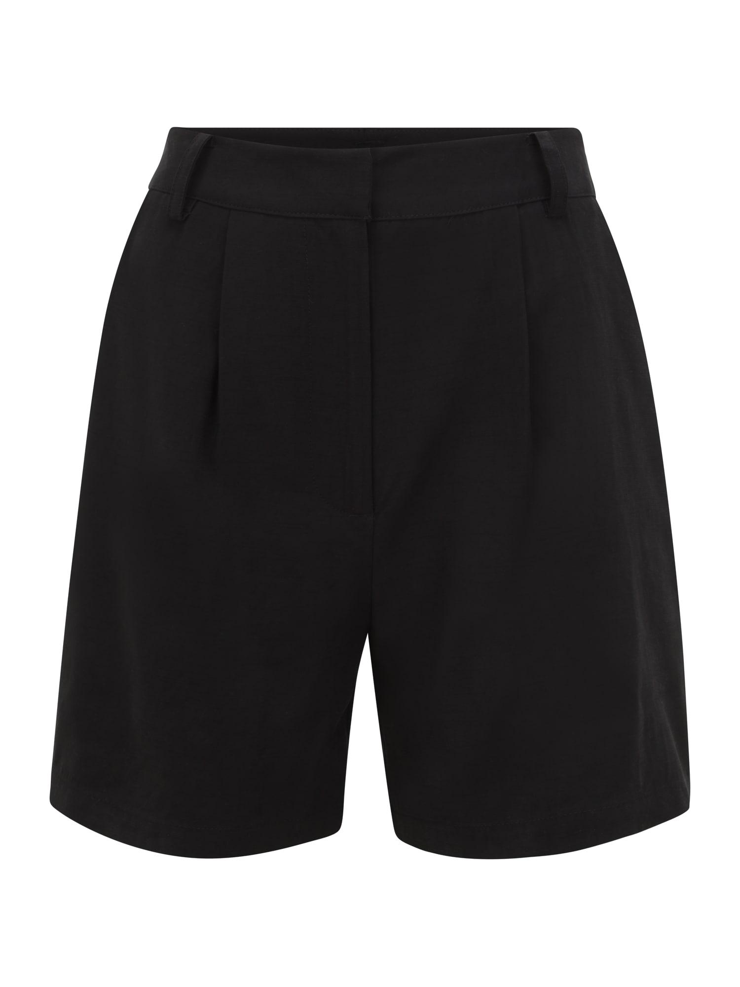 Y.A.S (Petite) Klostuotos kelnės