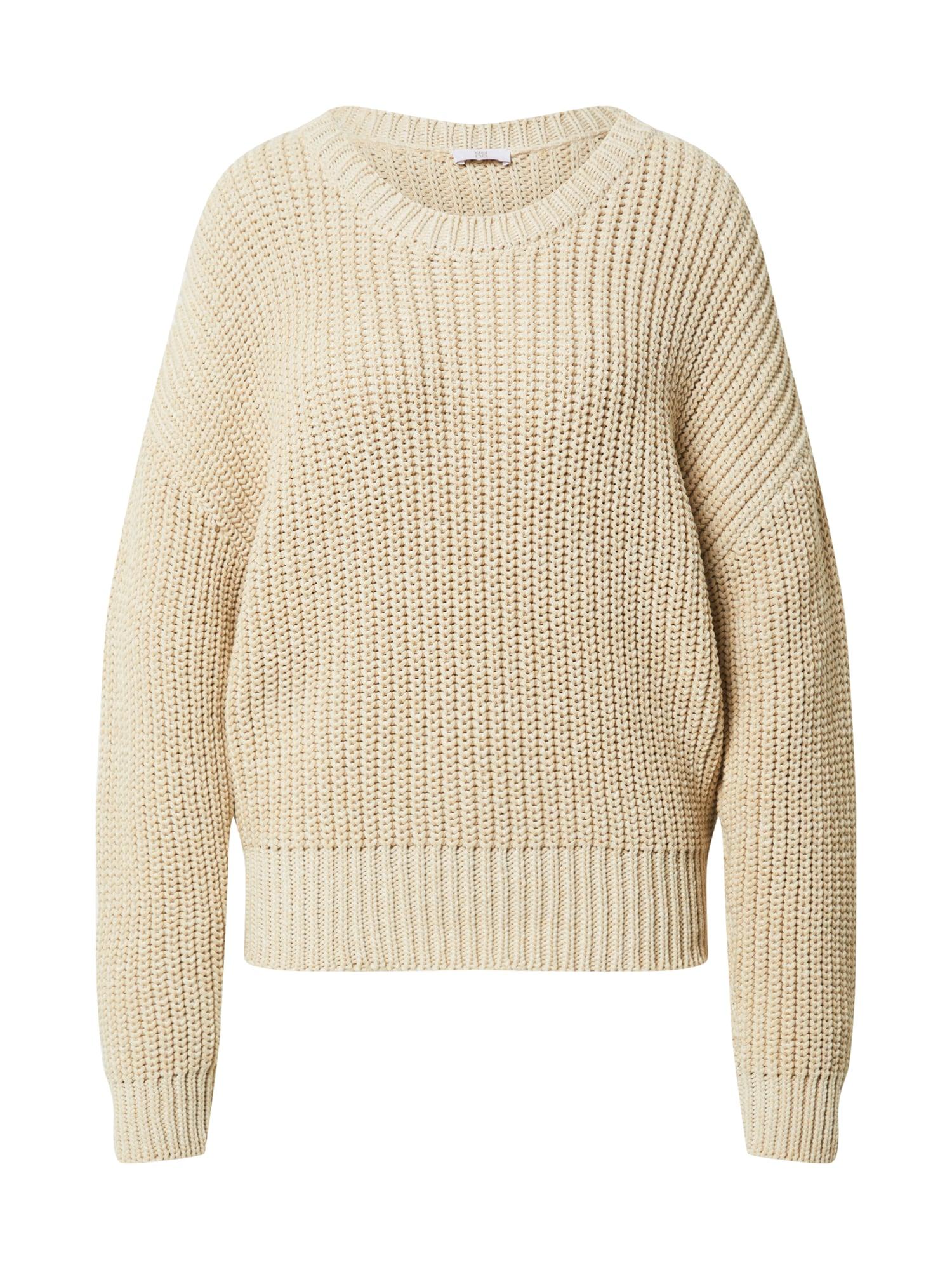 Riani Megztinis smėlio spalva