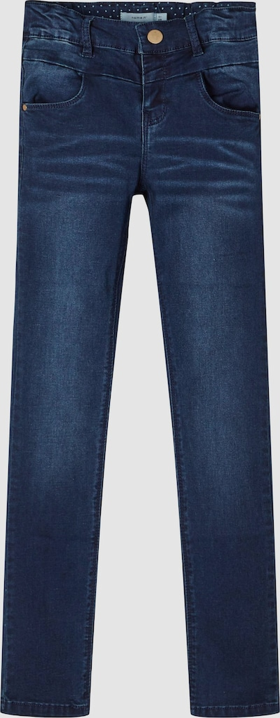 Name It Kids Polly 3001 enge Stretchjeans
