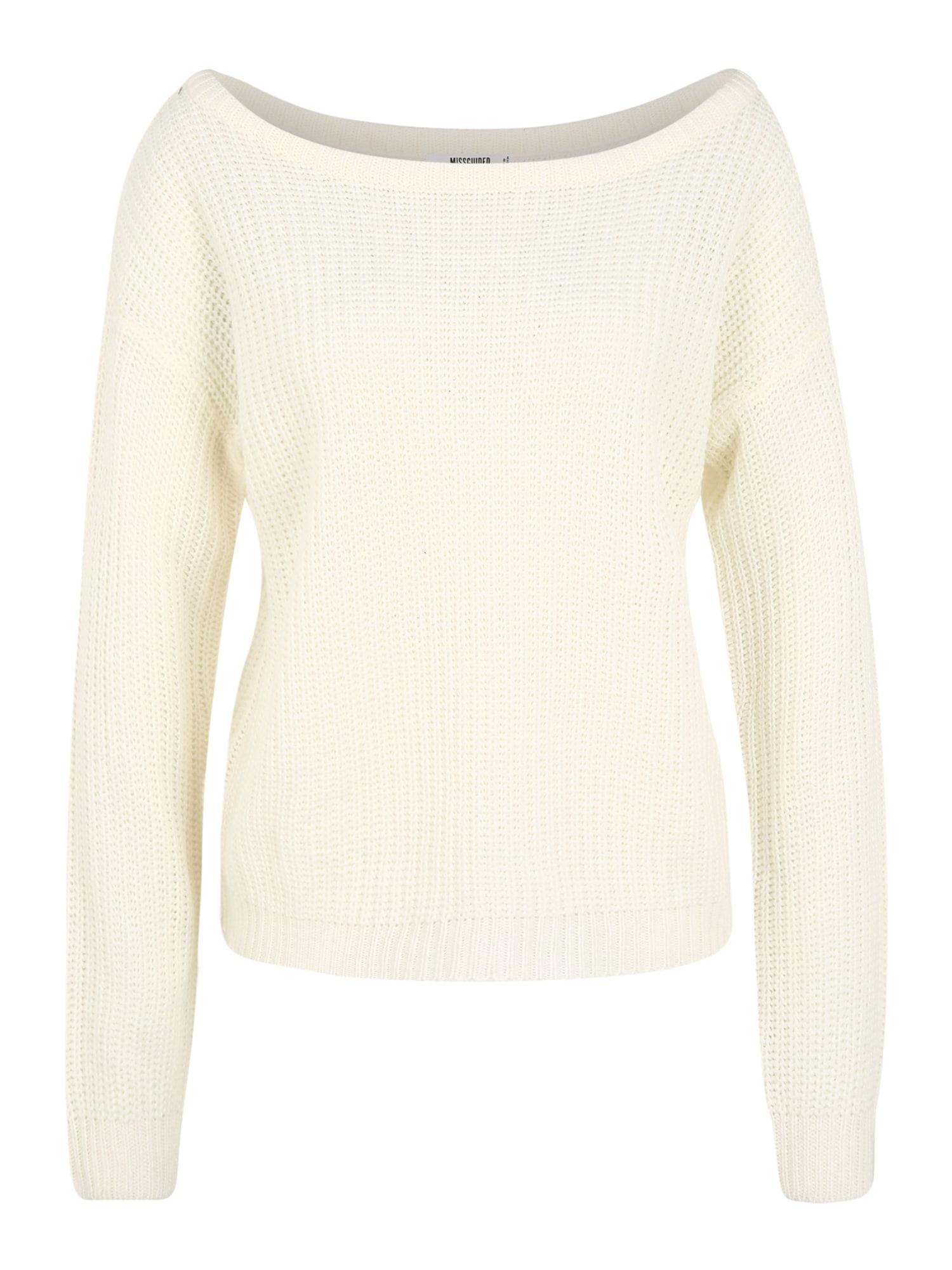 Missguided (Petite) Megztinis