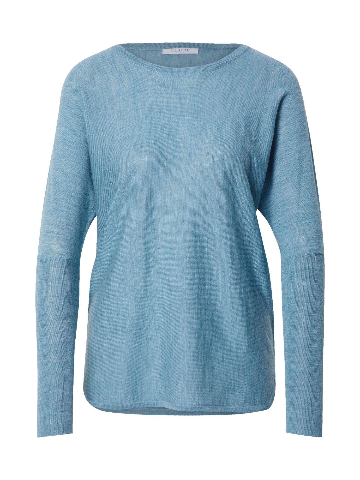 Claire Megztinis 'Pippa' mėlyna dūmų spalva