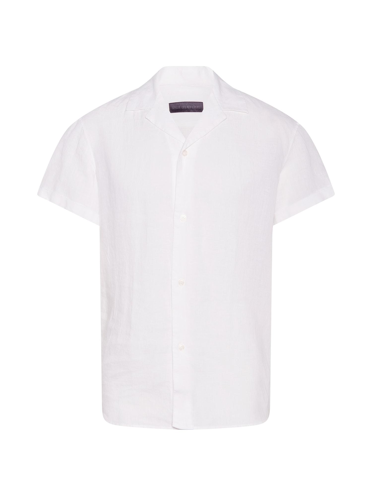 DRYKORN Marškiniai 'BIJAN' balta