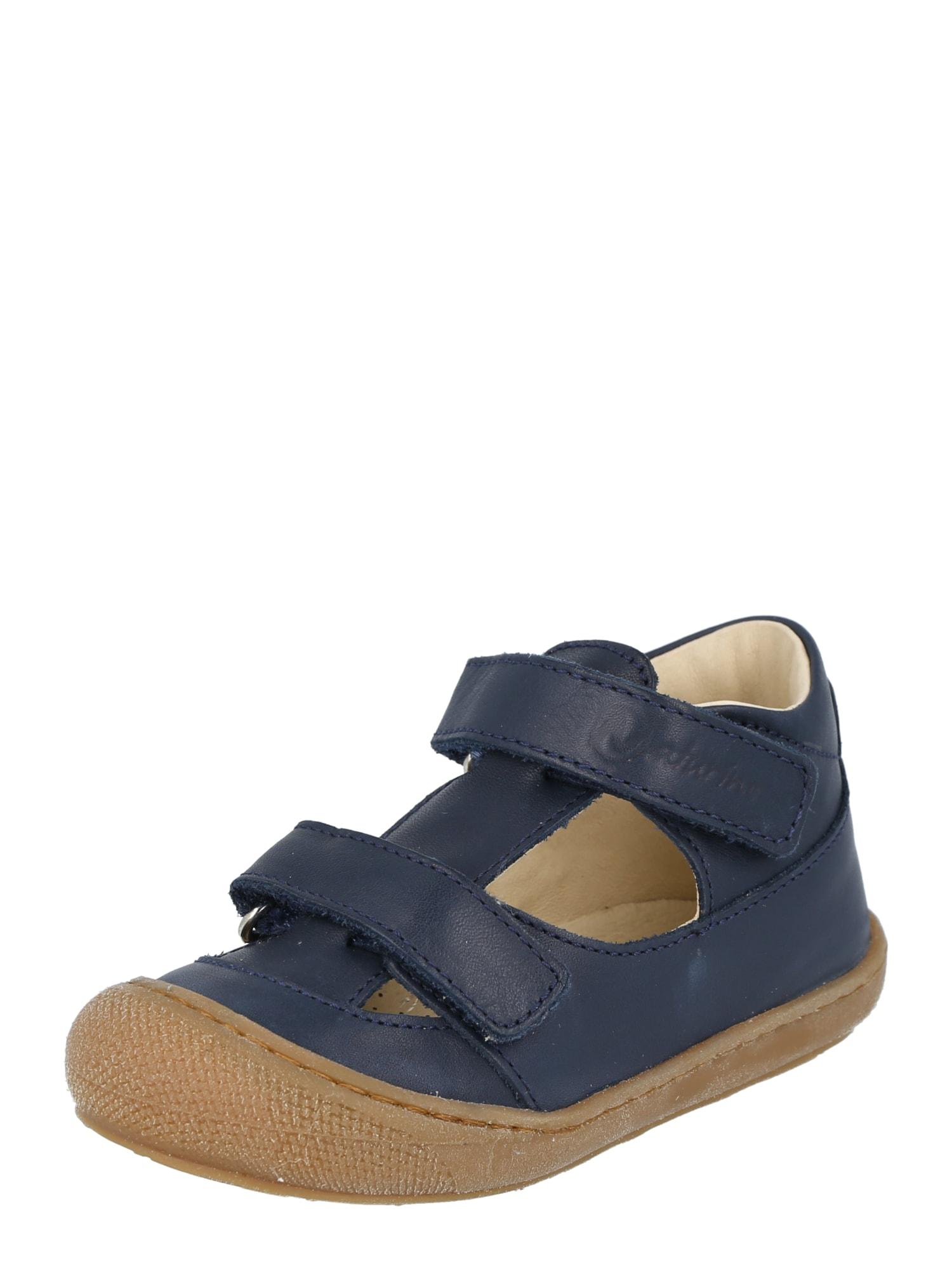 NATURINO Atviri batai