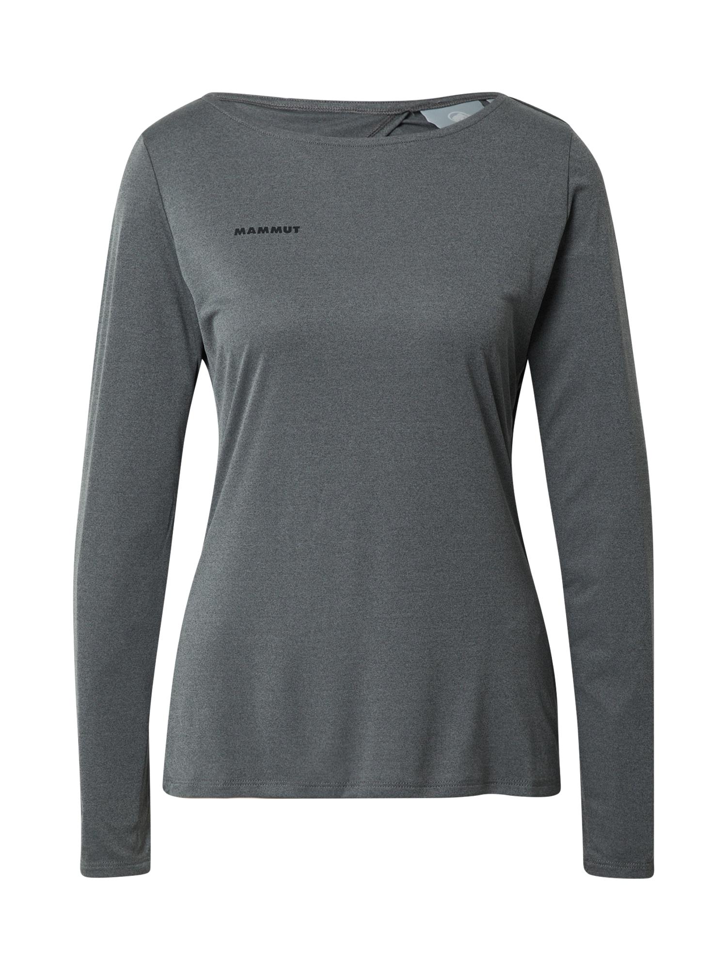 MAMMUT Sportiniai marškinėliai