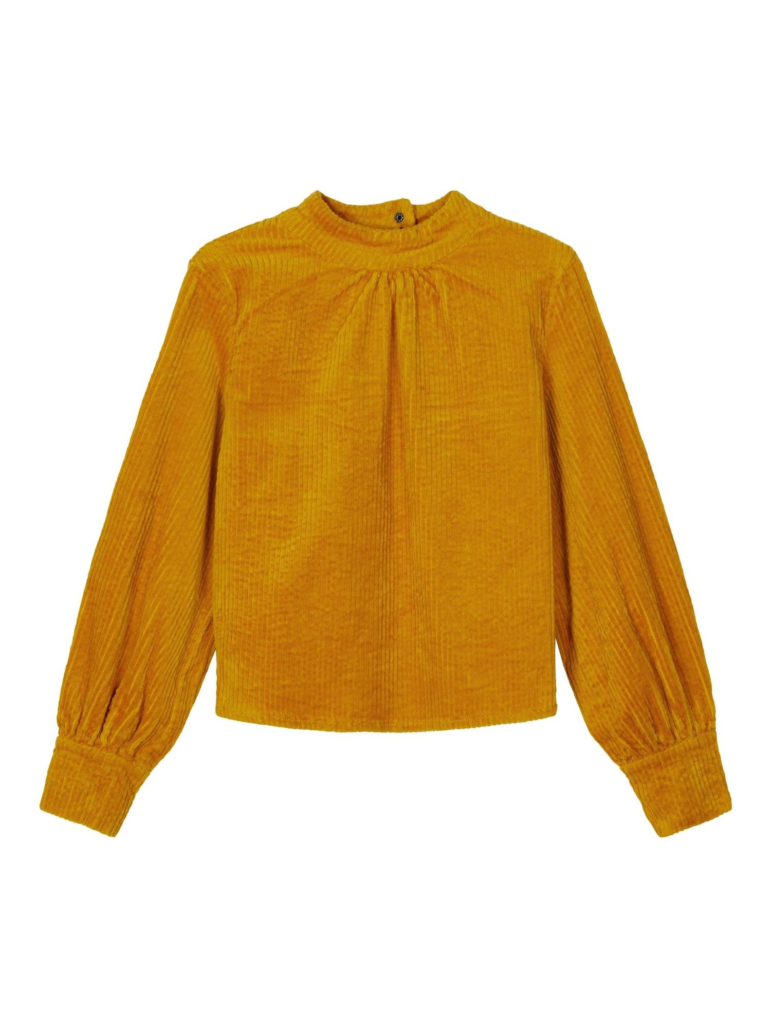 LMTD Marškinėliai rusva