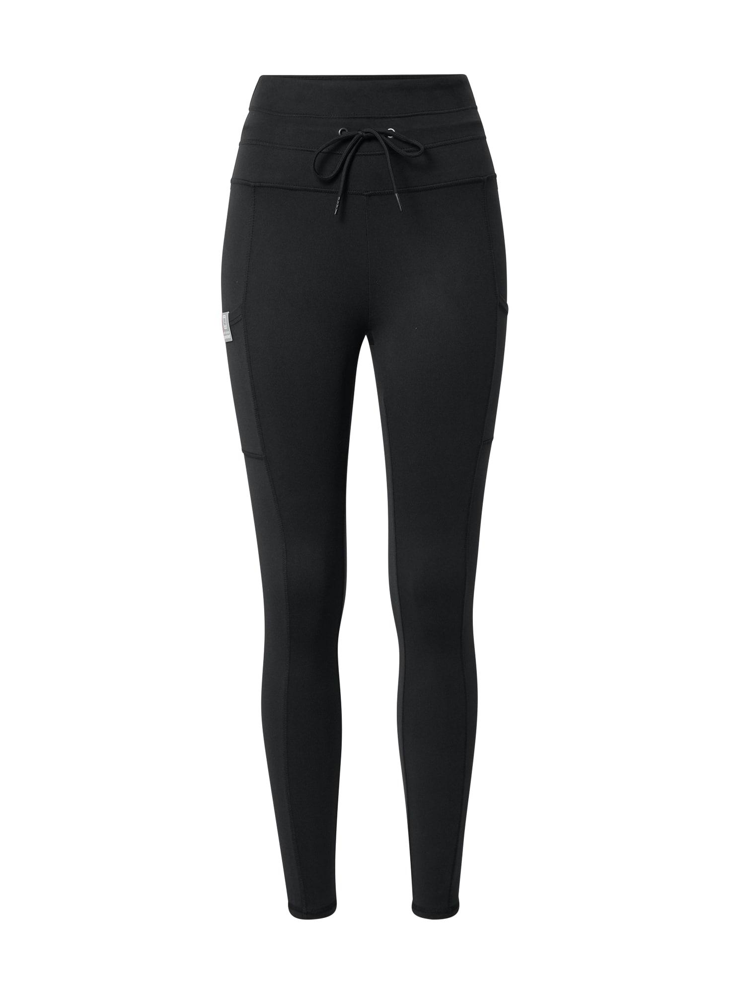 Marika Sportovní kalhoty 'CAMELA'  černá