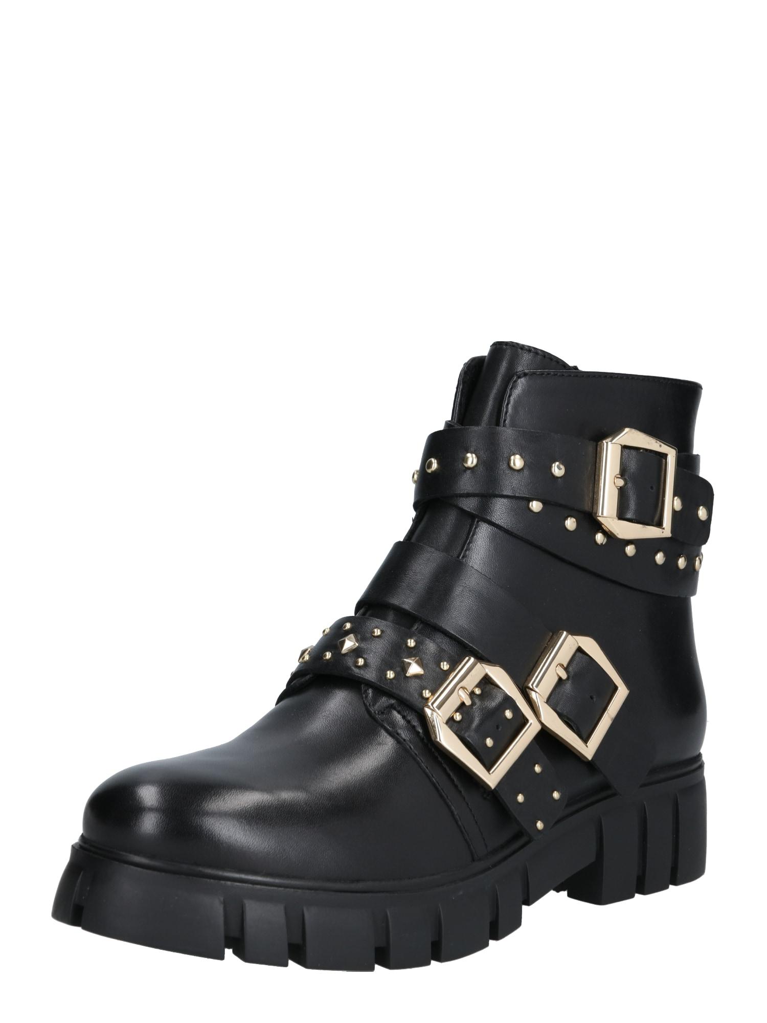 Steven New York Auliniai batai