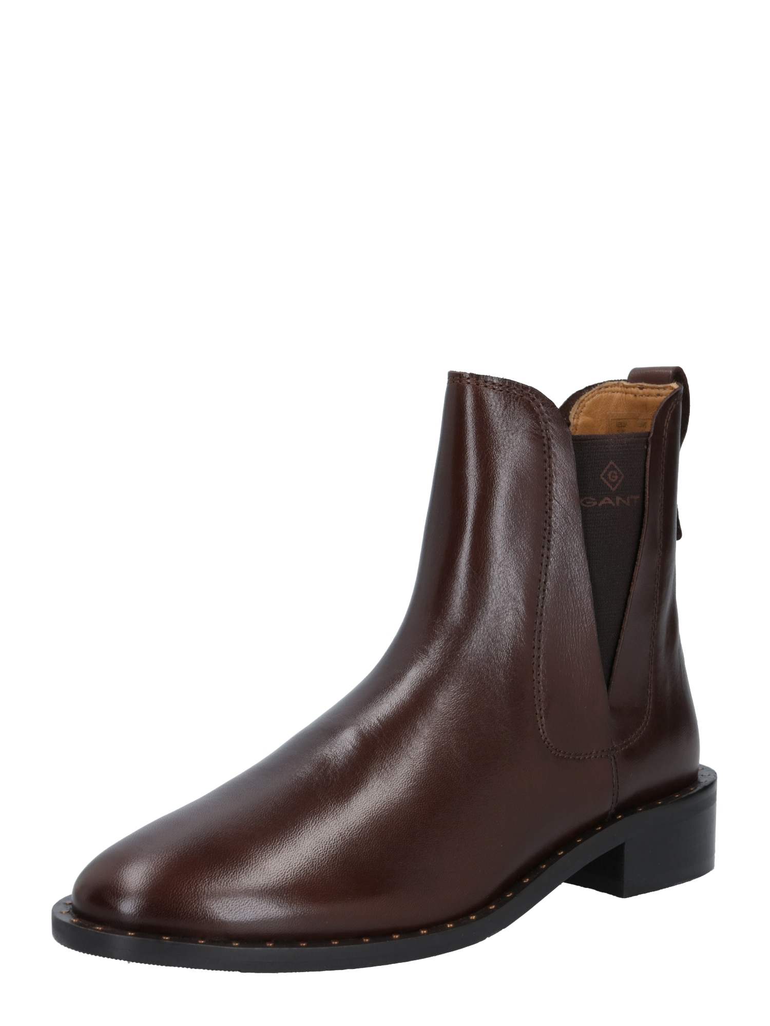 GANT Chelsea boty 'Hampton'  hnědá