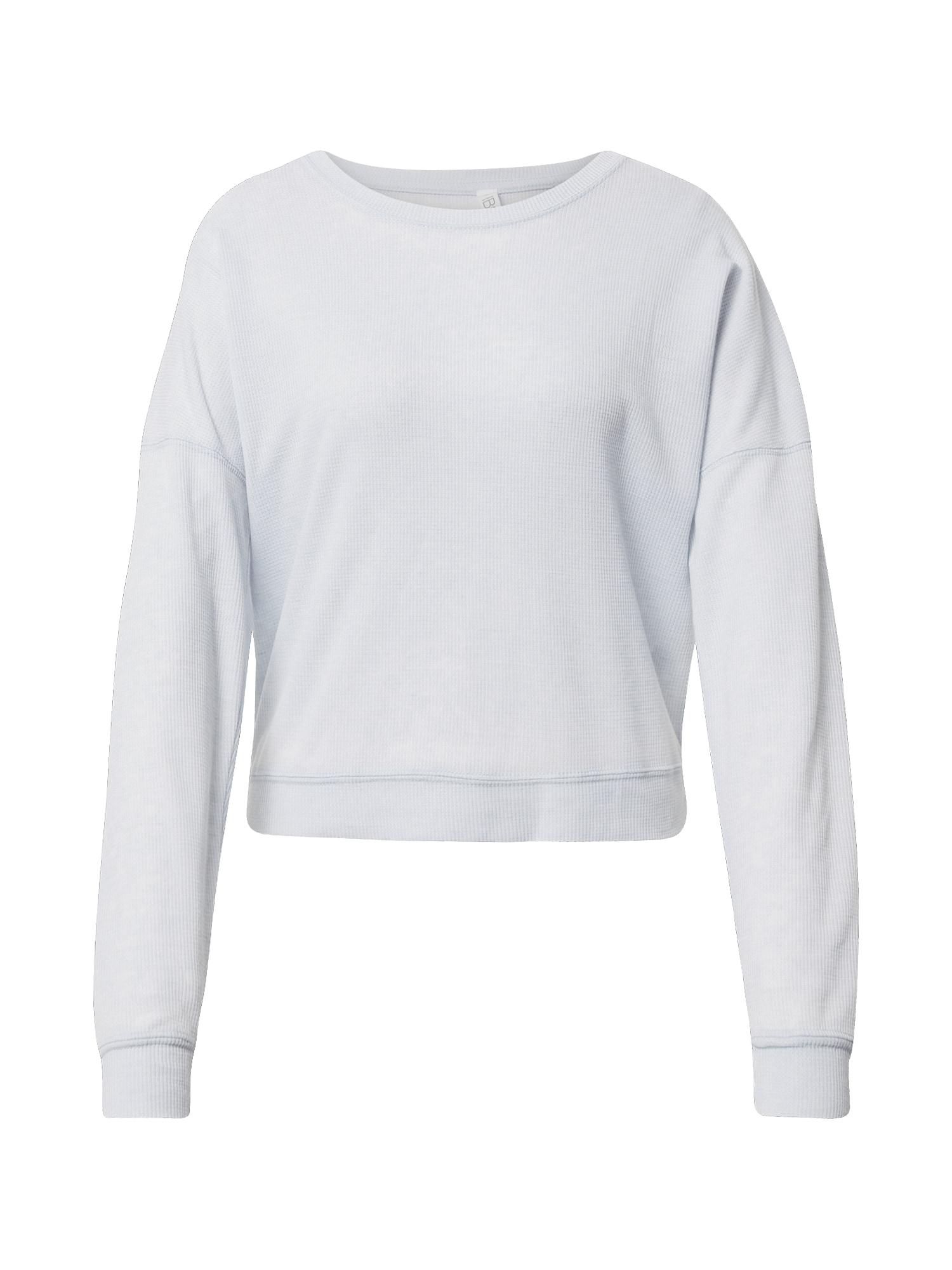 Cotton On Pižaminiai marškinėliai šviesiai mėlyna