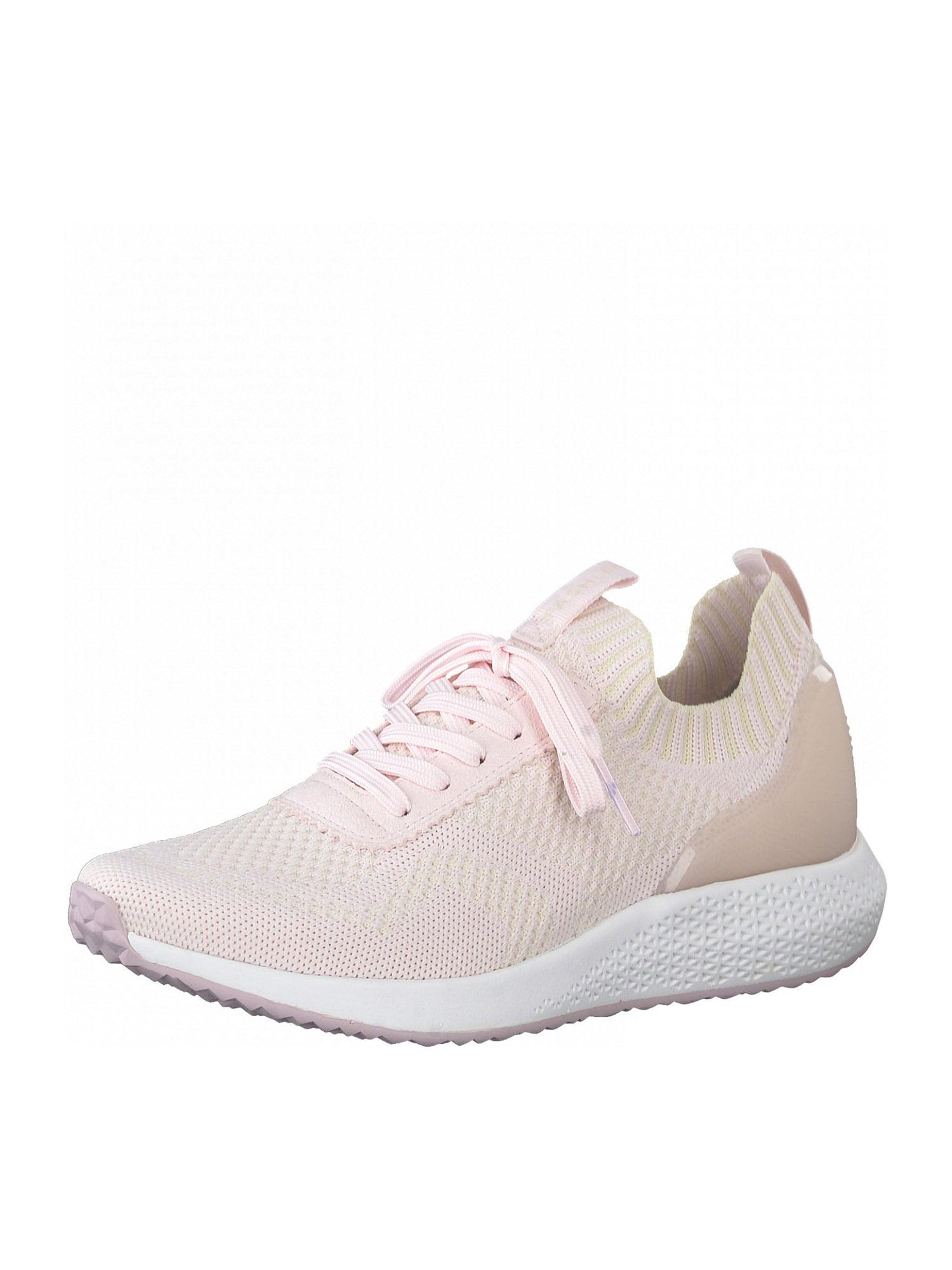 Tamaris Fashletics Sneaker pastelinė rožinė