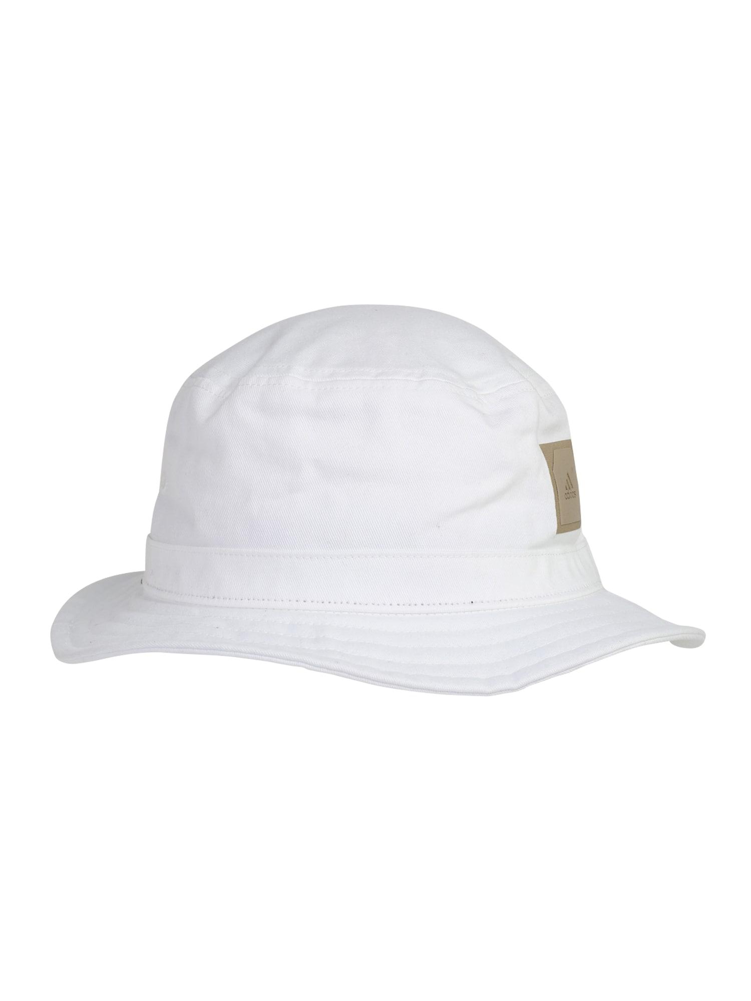 adidas Golf Sportinė kepuraitė balta