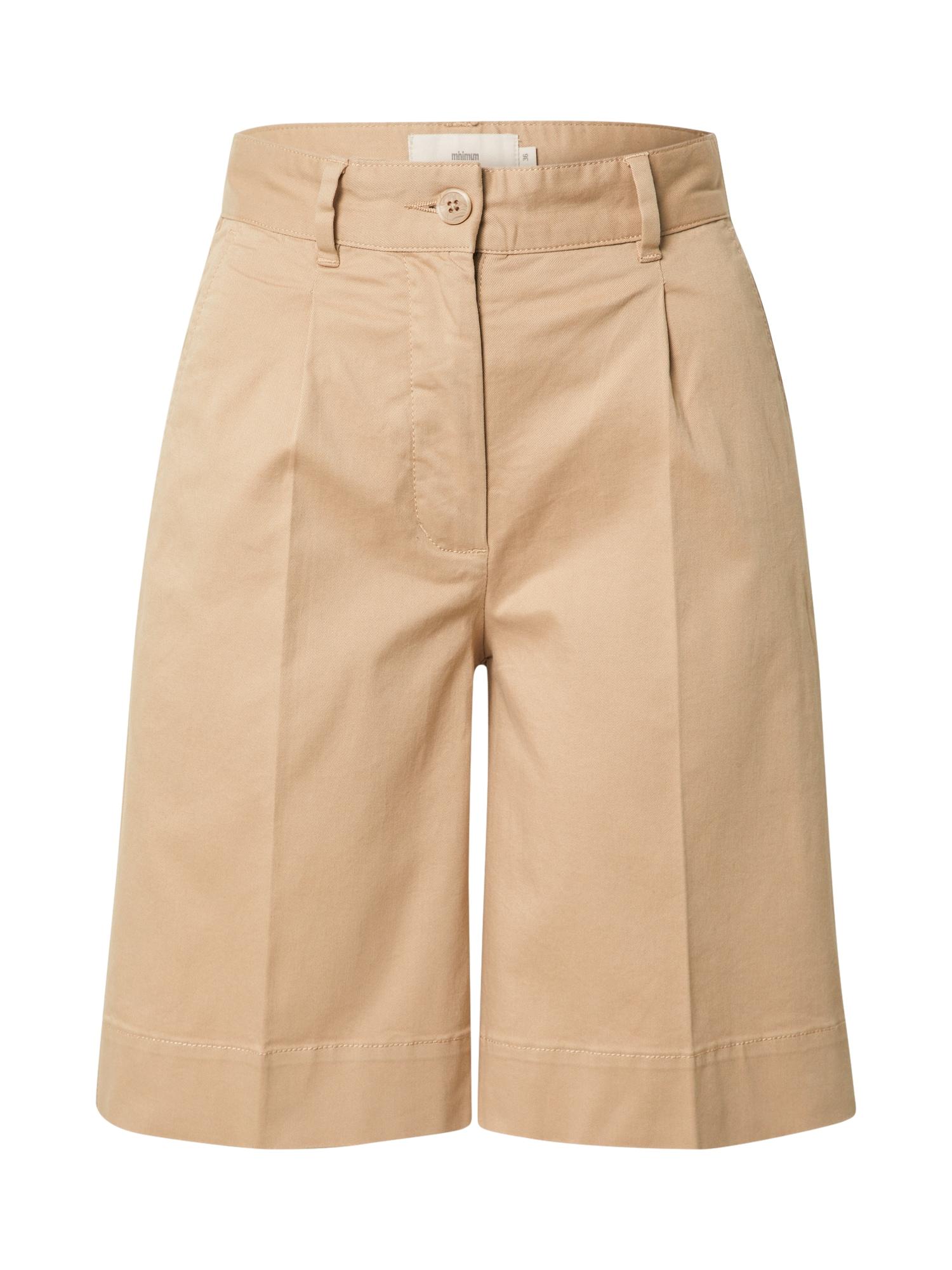minimum Kelnės su kantu