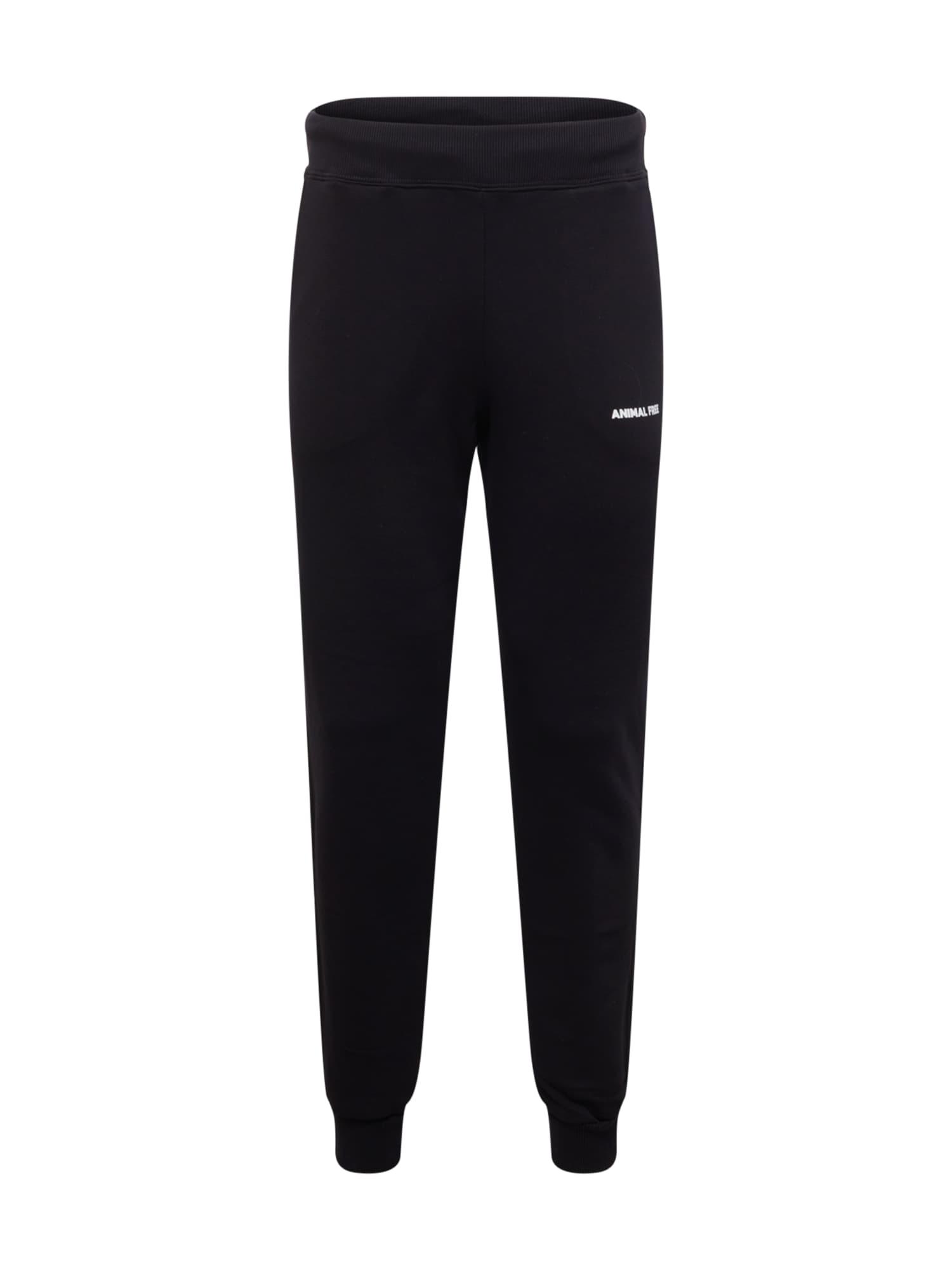 SAVE THE DUCK Kalhoty  černá