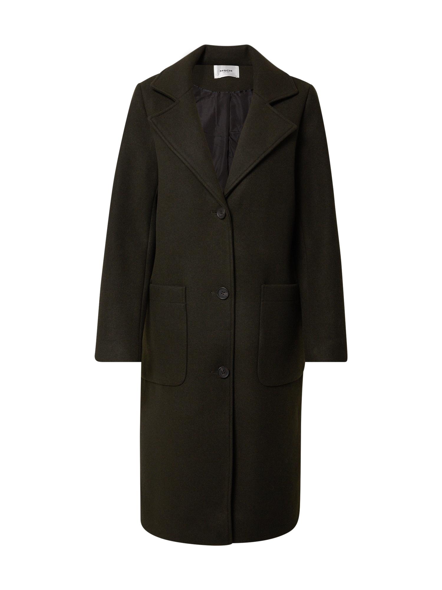 MOSS COPENHAGEN Demisezoninis paltas