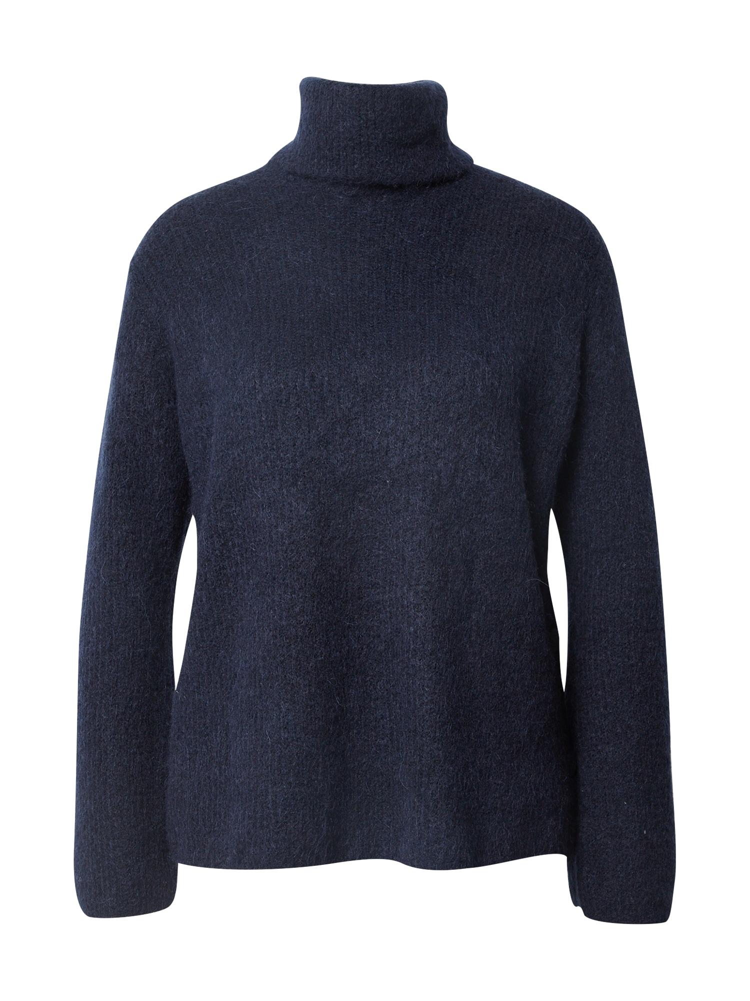 Y.A.S Megztinis tamsiai mėlyna