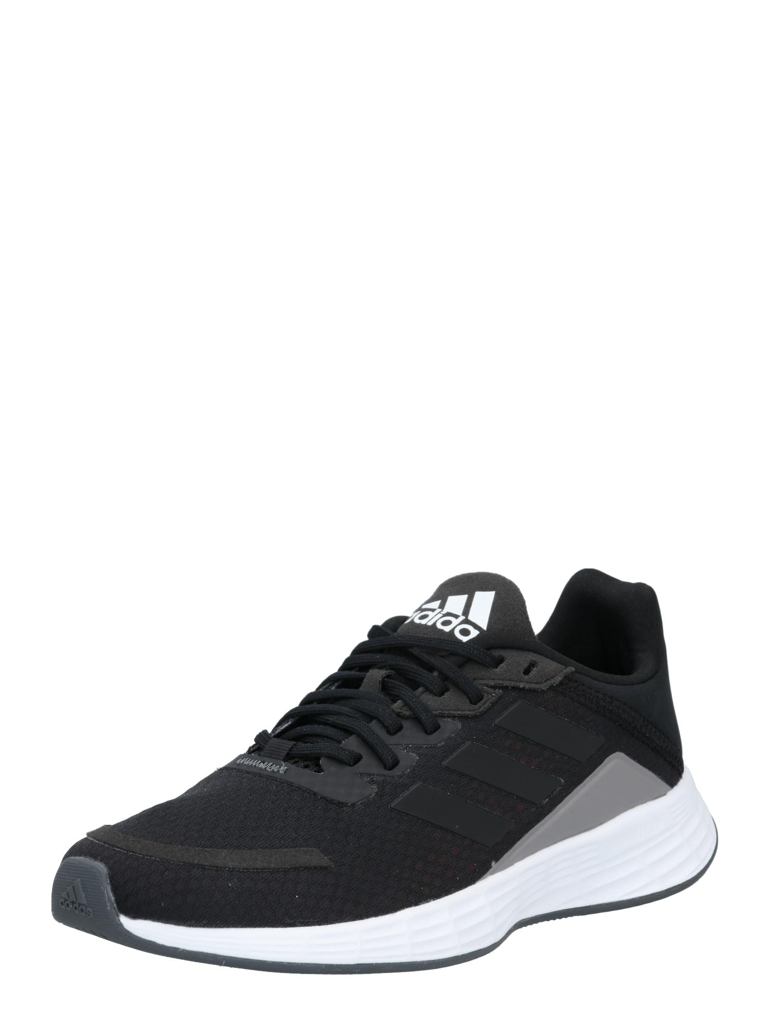 ADIDAS PERFORMANCE Běžecká obuv  šedá / černá
