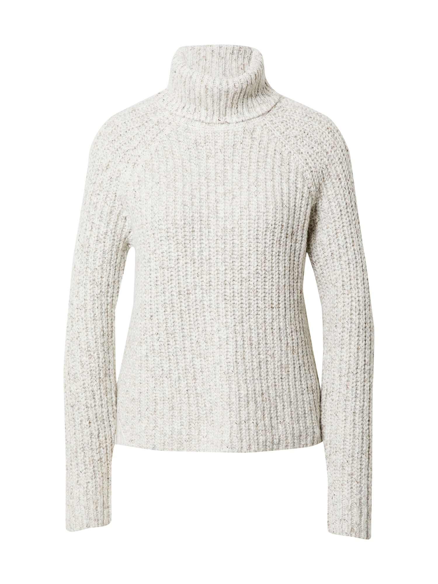 Abercrombie & Fitch Megztinis marga smėlio spalva