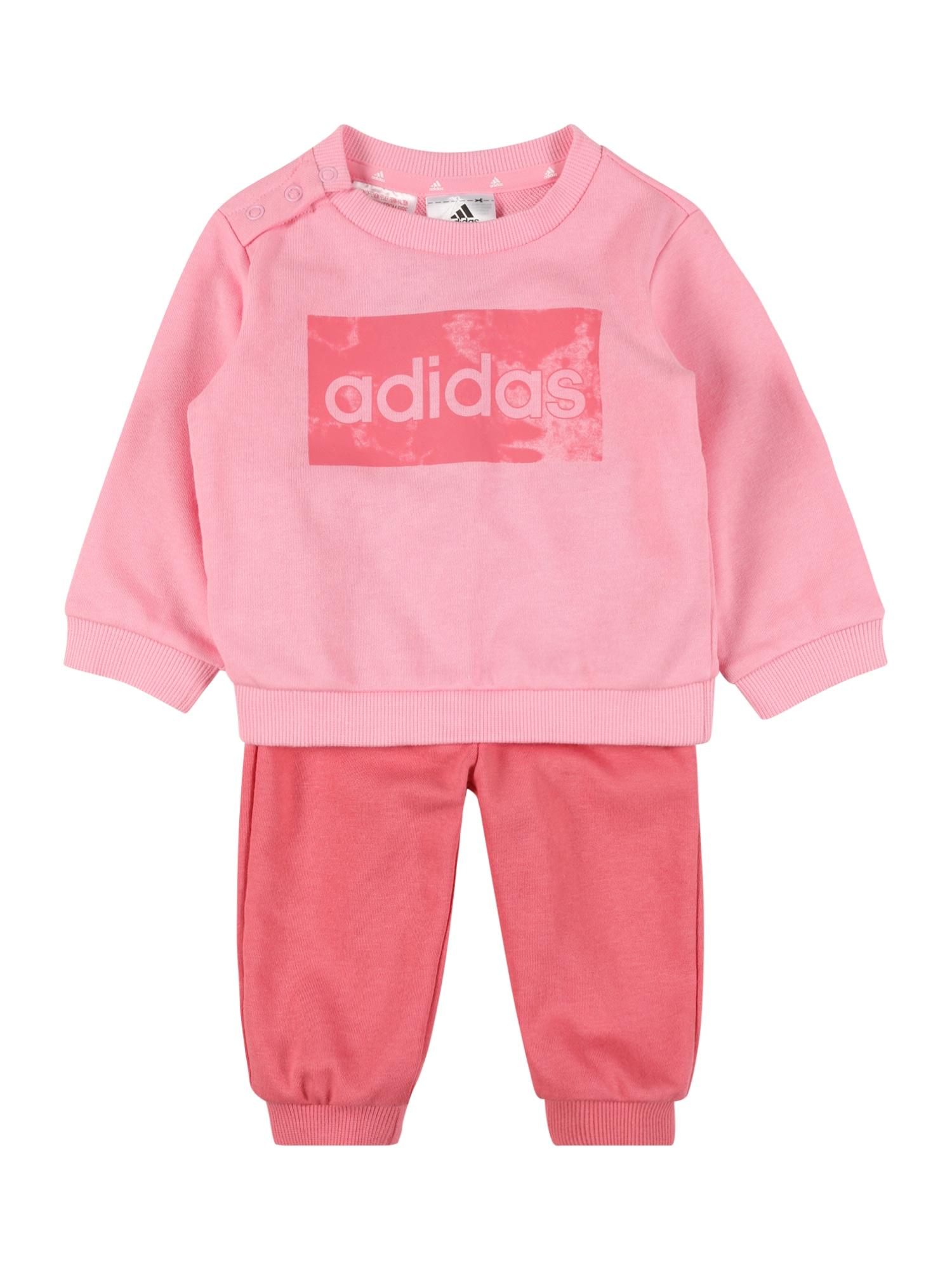 ADIDAS PERFORMANCE Sportinis kostiumas rožinė