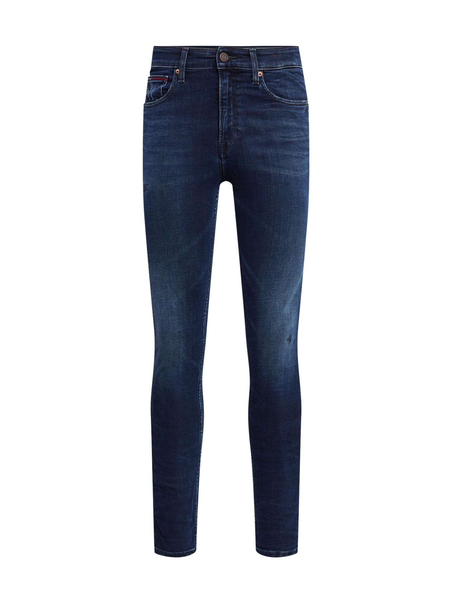 Tommy Jeans Džíny 'Simon'  modrá džínovina