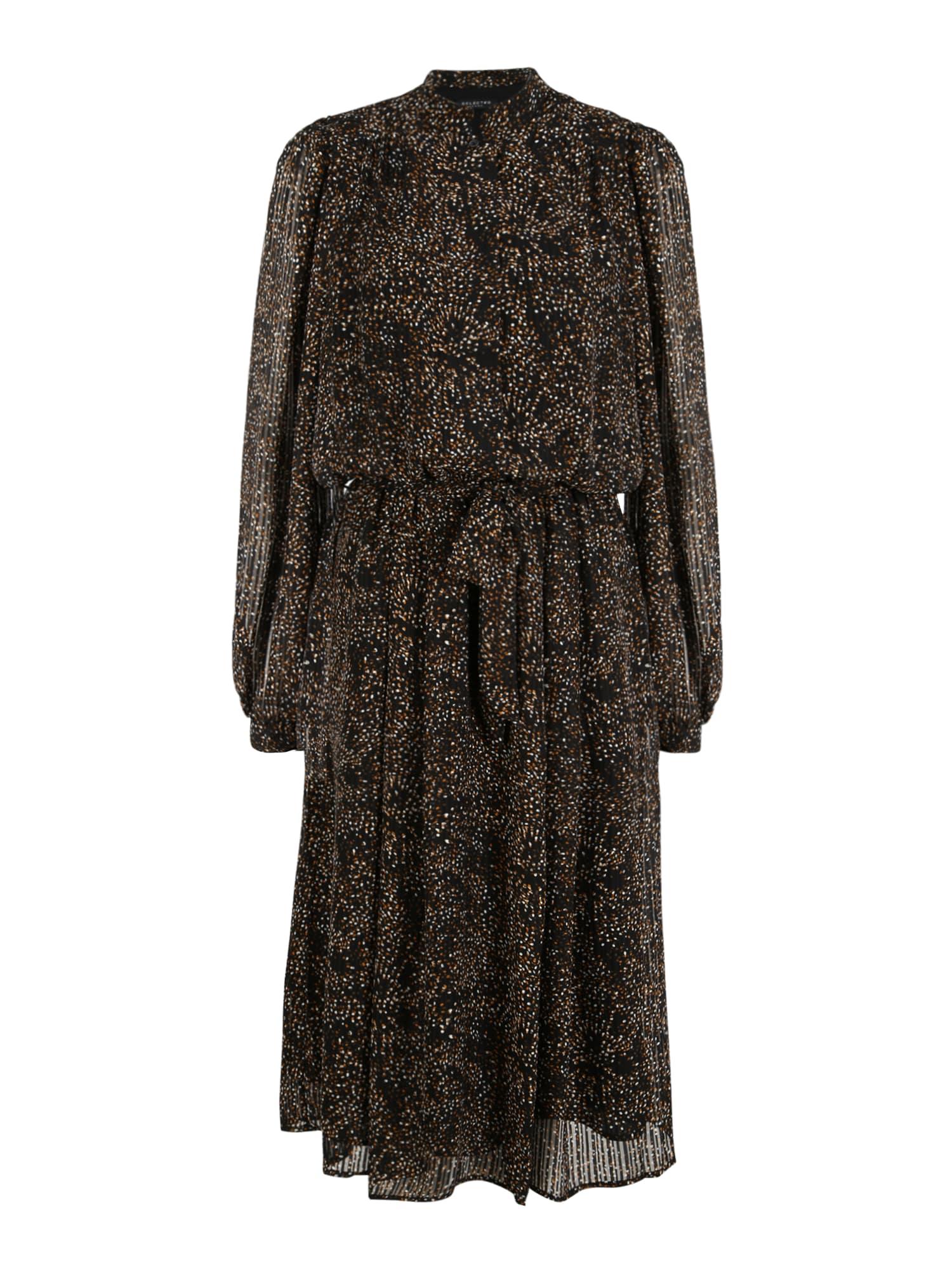 Selected Femme (Tall) Palaidinės tipo suknelė