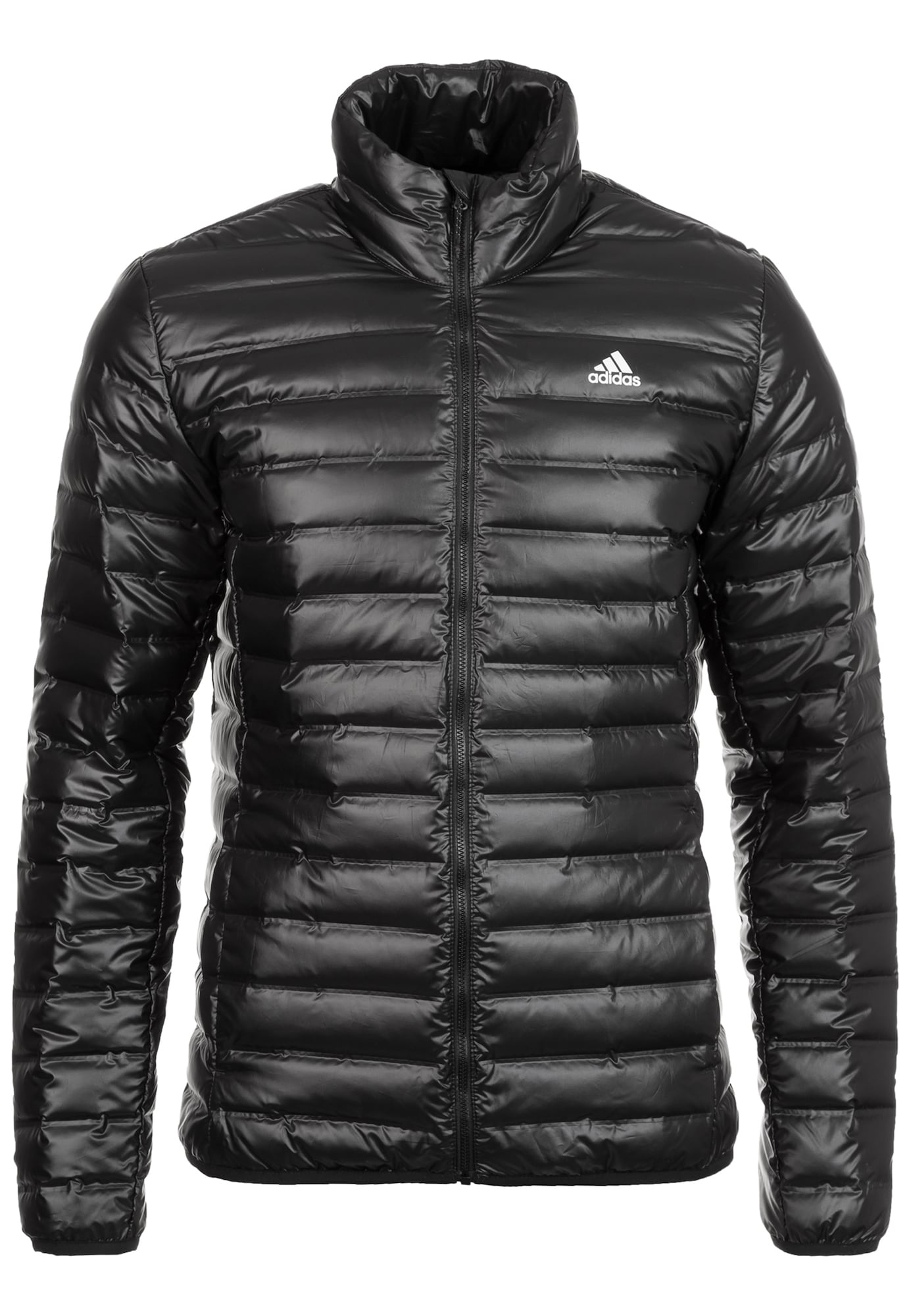 ADIDAS PERFORMANCE Sportovní bunda 'Varilite'  černá