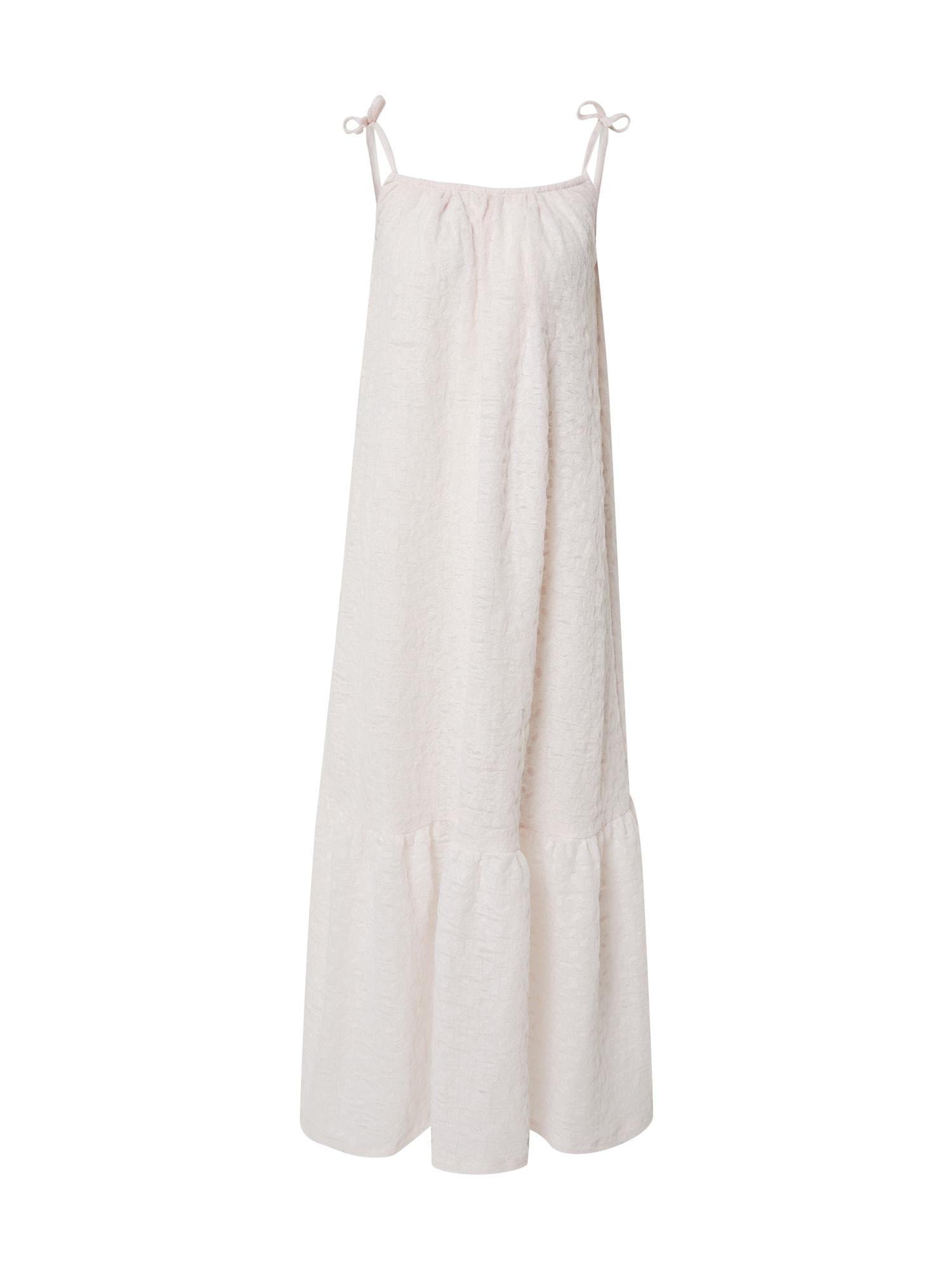 Damson Madder Suknelė šviesiai rožinė