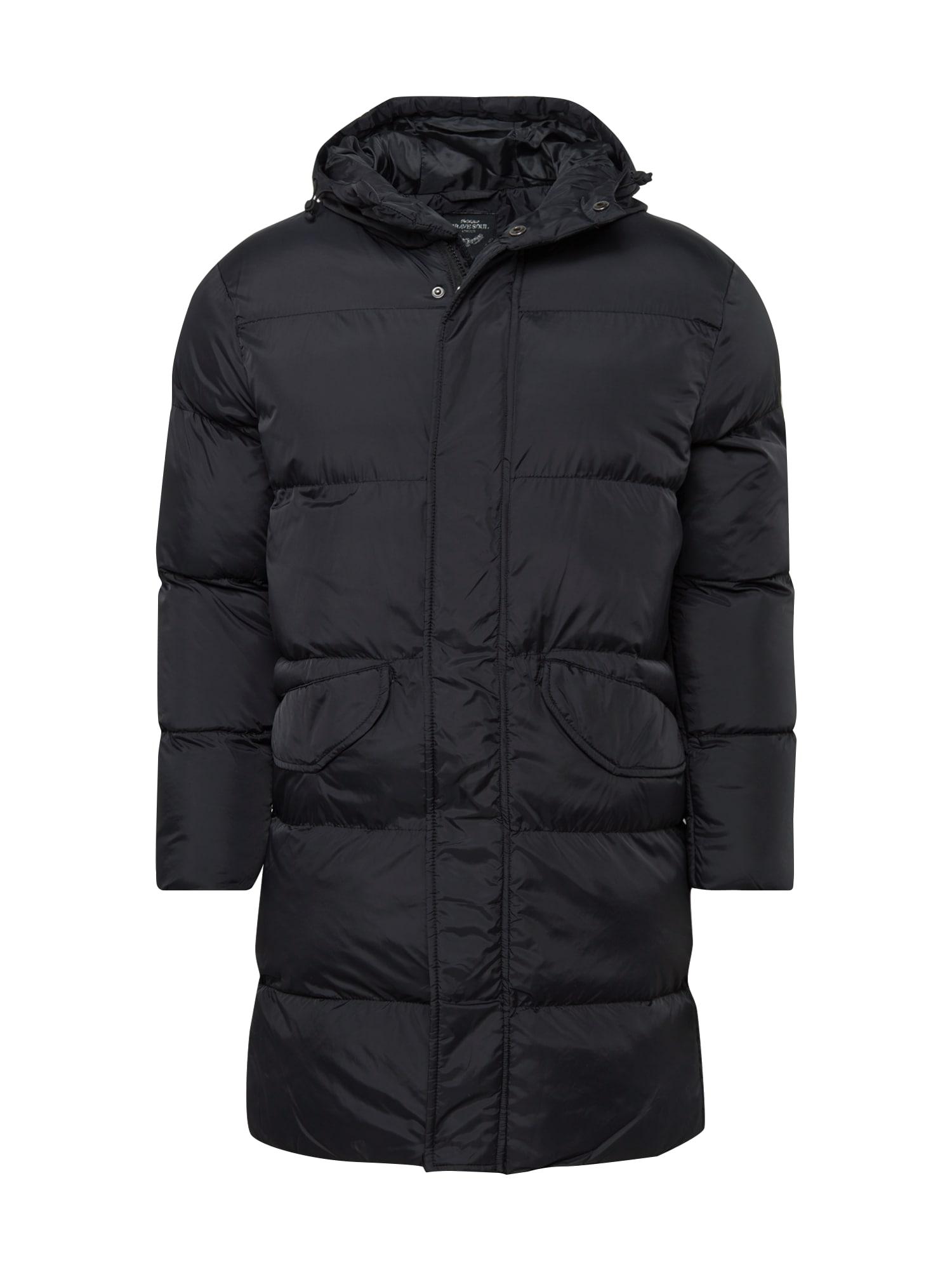 BRAVE SOUL Demisezoninis paltas