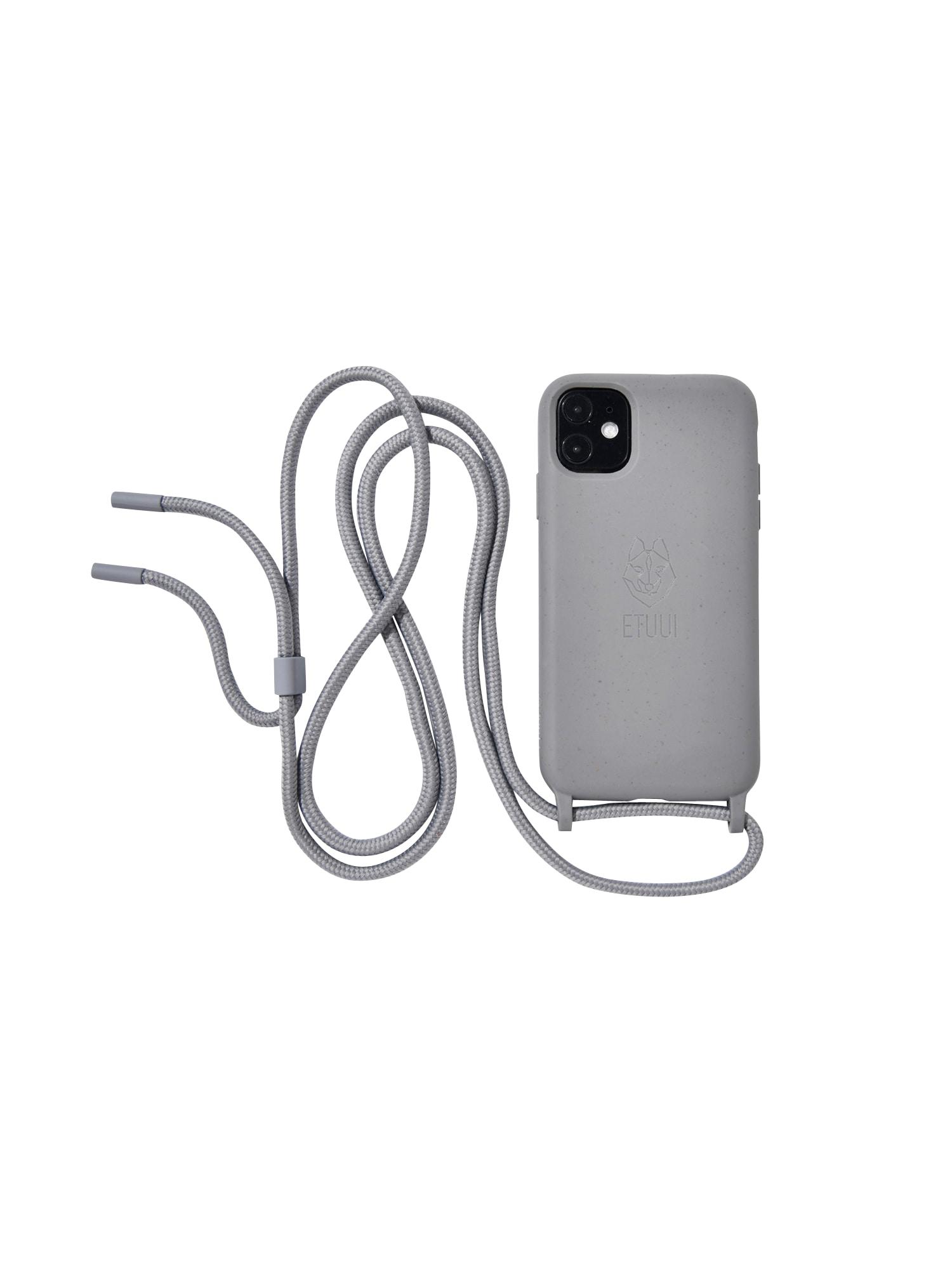 ETUUI Išmaniojo telefono dėklas pilka