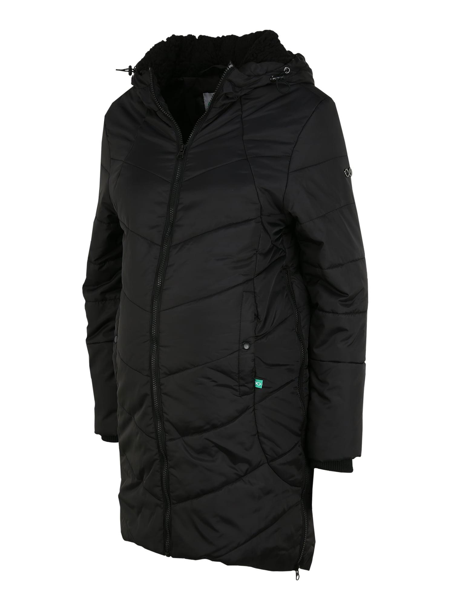 Modern Eternity Žieminis paltas juoda