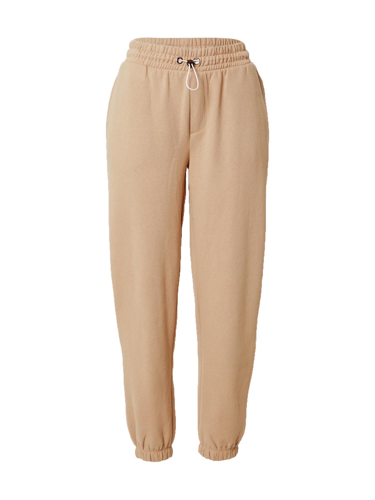 ONLY Kalhoty 'GIA'  světle béžová