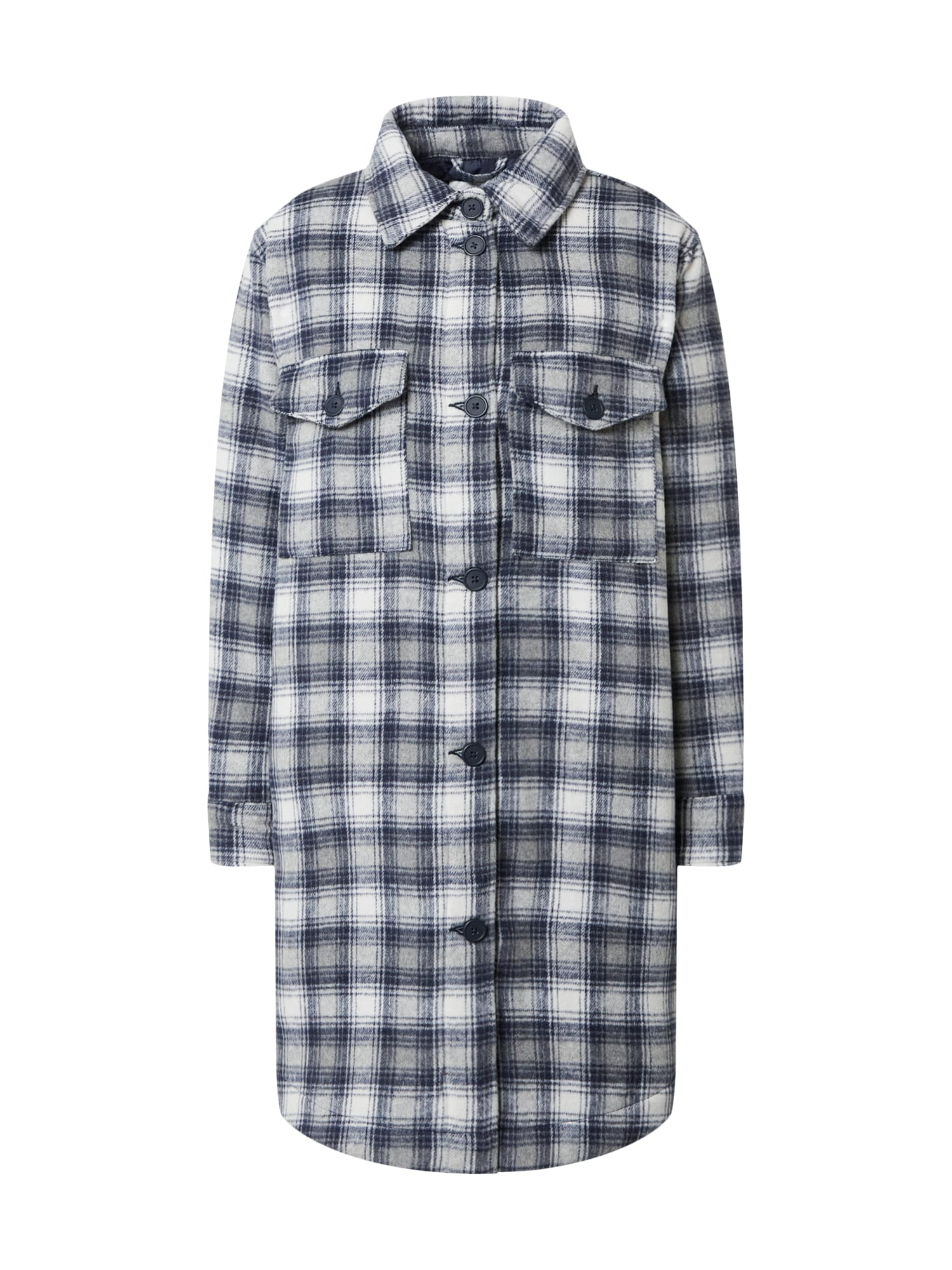 JACQUELINE de YONG Demisezoninis paltas